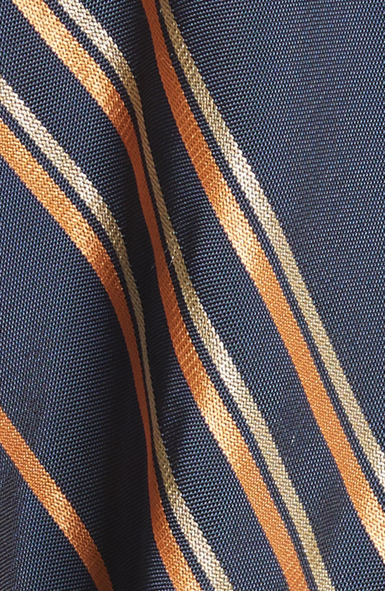 Stripe Dress,                             Alternate thumbnail 5, color,                             460