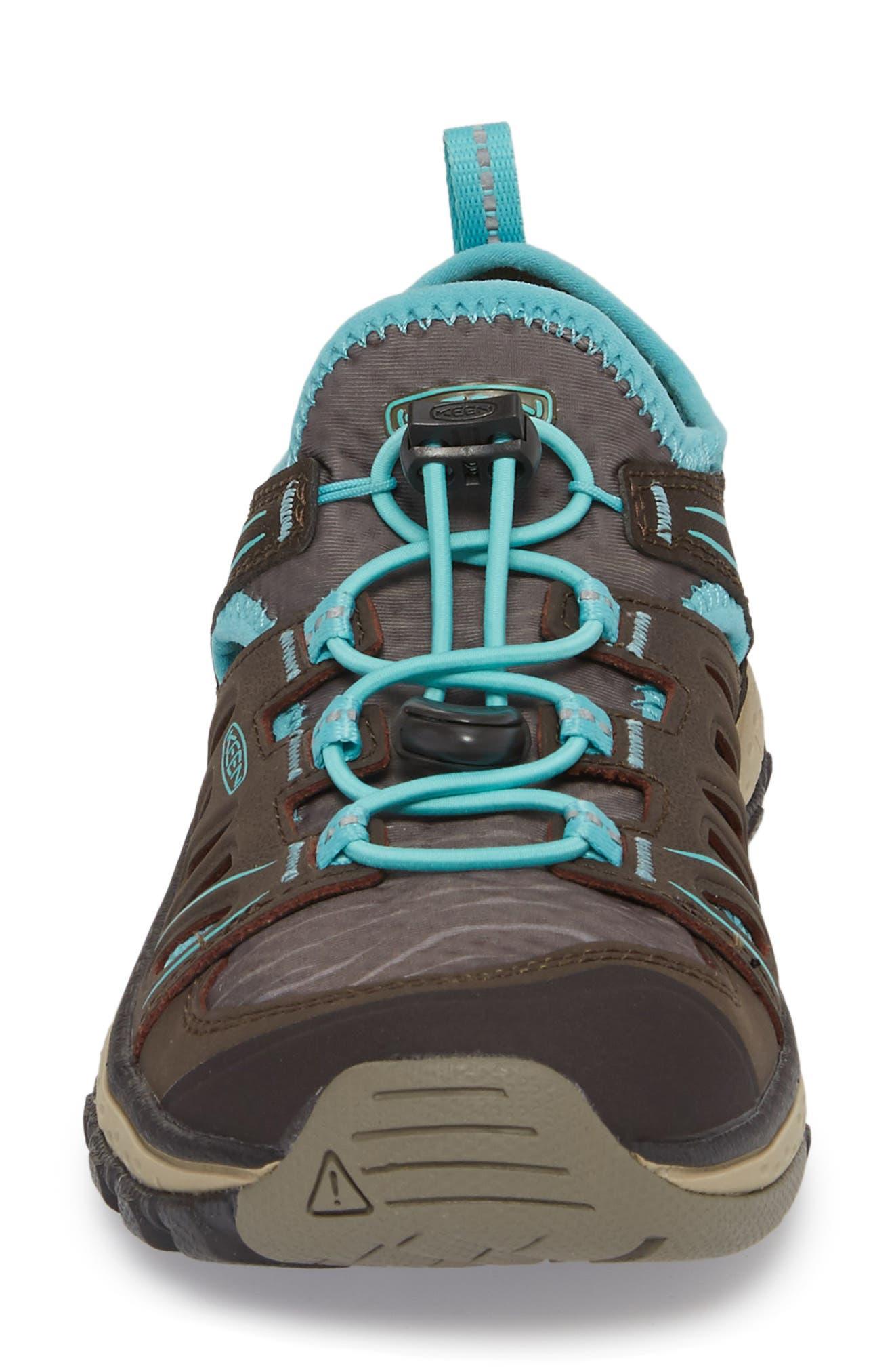 Terradora Ethos Hiking Sneaker,                             Alternate thumbnail 11, color,