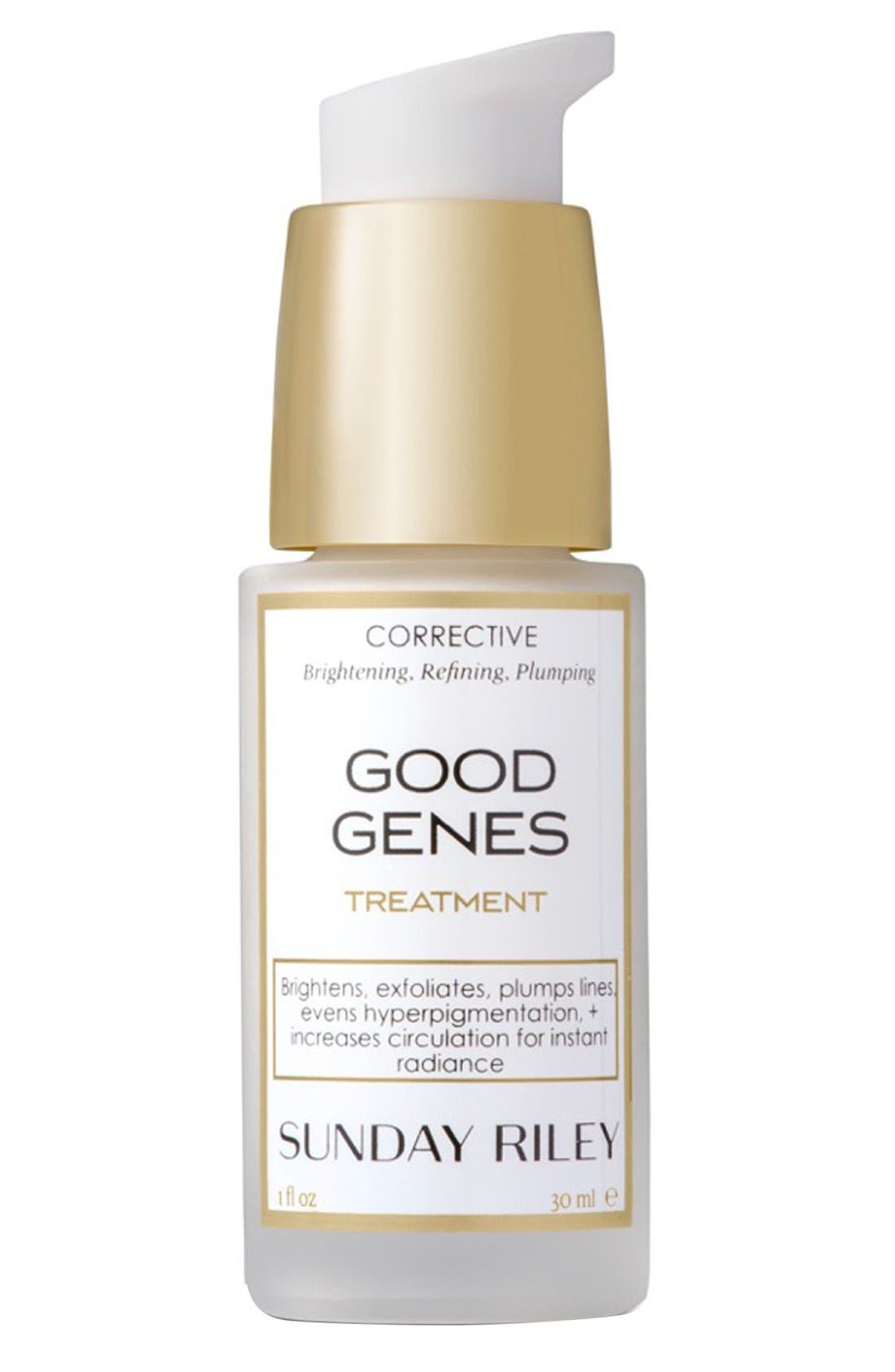 SPACE.NK.apothecary Sunday Riley Good Genes Treatment,                         Main,                         color, NO COLOR