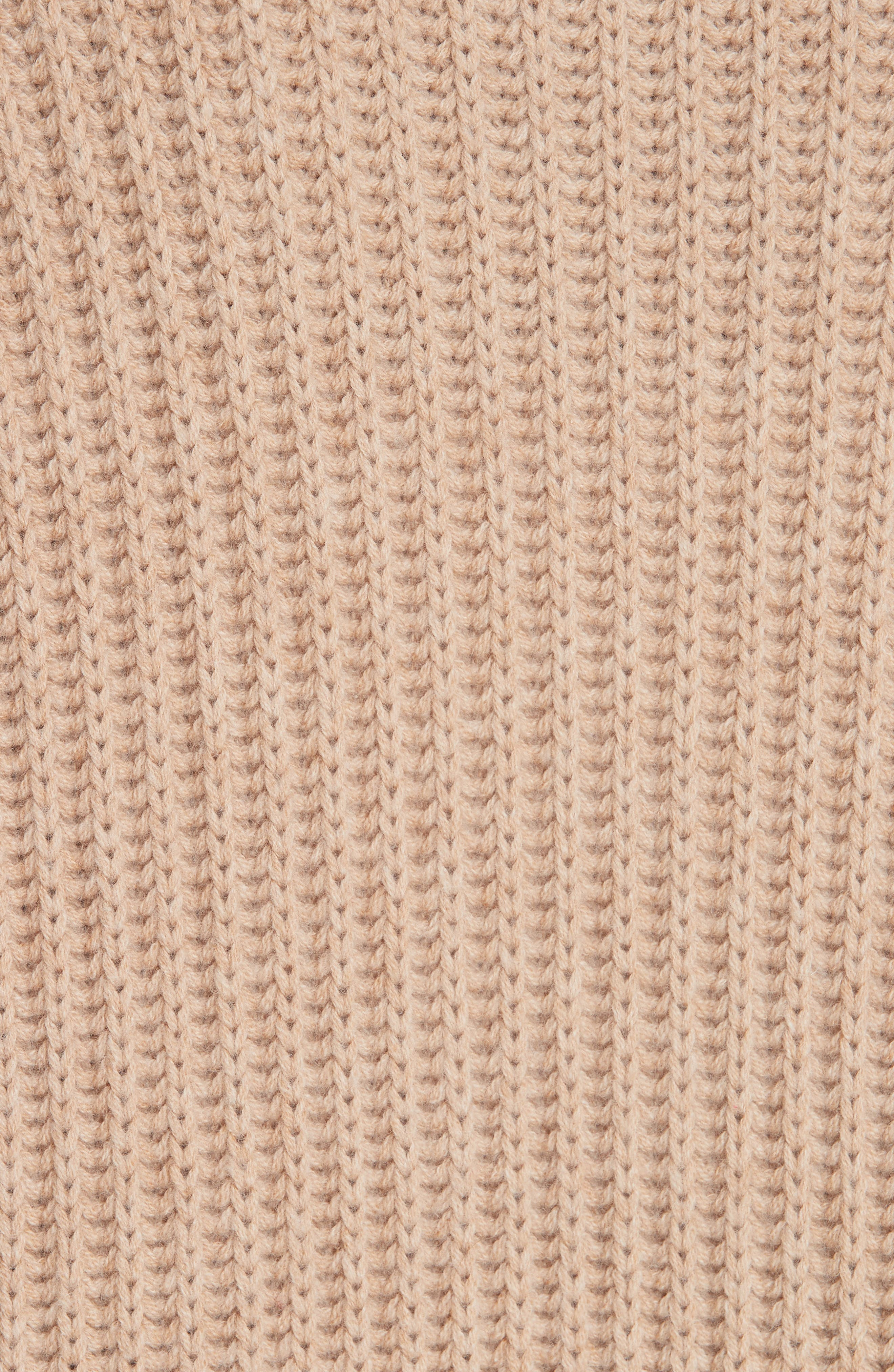 ELIZABETH AND JAMES,                             Mae Wool & Cashmere Sweater,                             Alternate thumbnail 5, color,                             250