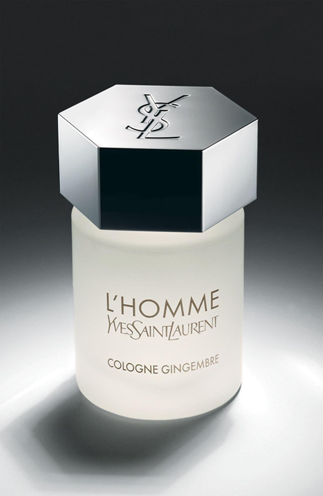 'Cologne Gingembre' Eau de Toilette,                             Main thumbnail 1, color,                             000
