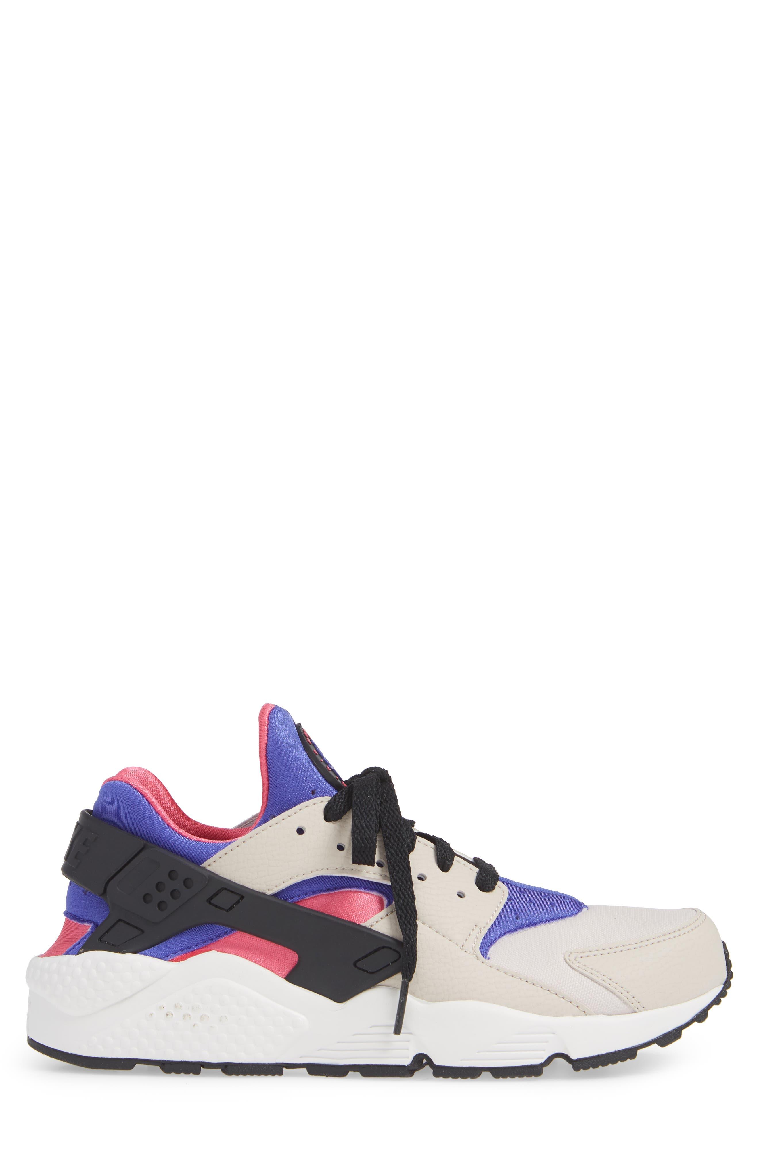 'Air Huarache' Sneaker,                             Alternate thumbnail 3, color,                             256