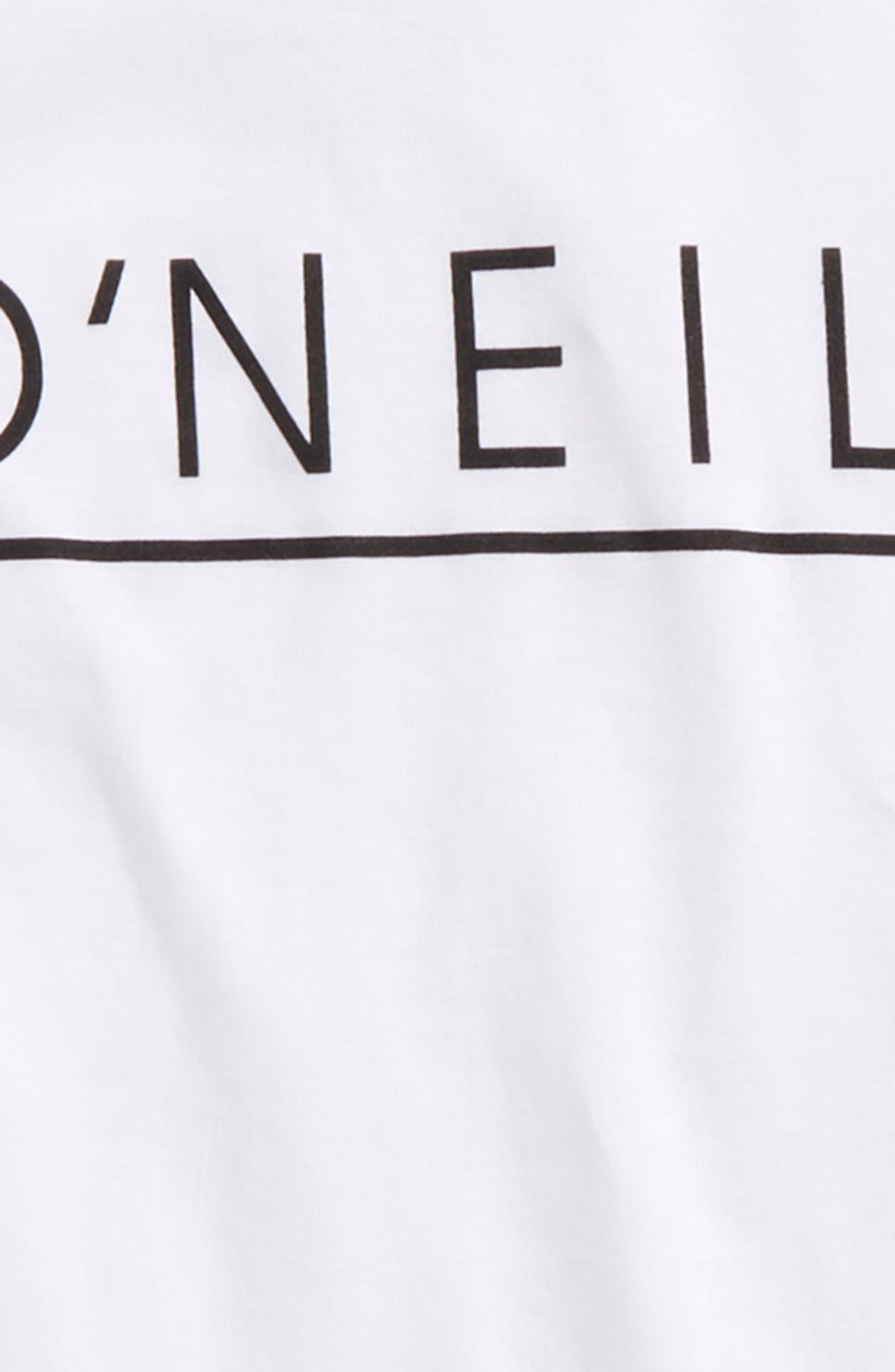 Units Logo Graphic T-Shirt,                             Alternate thumbnail 4, color,