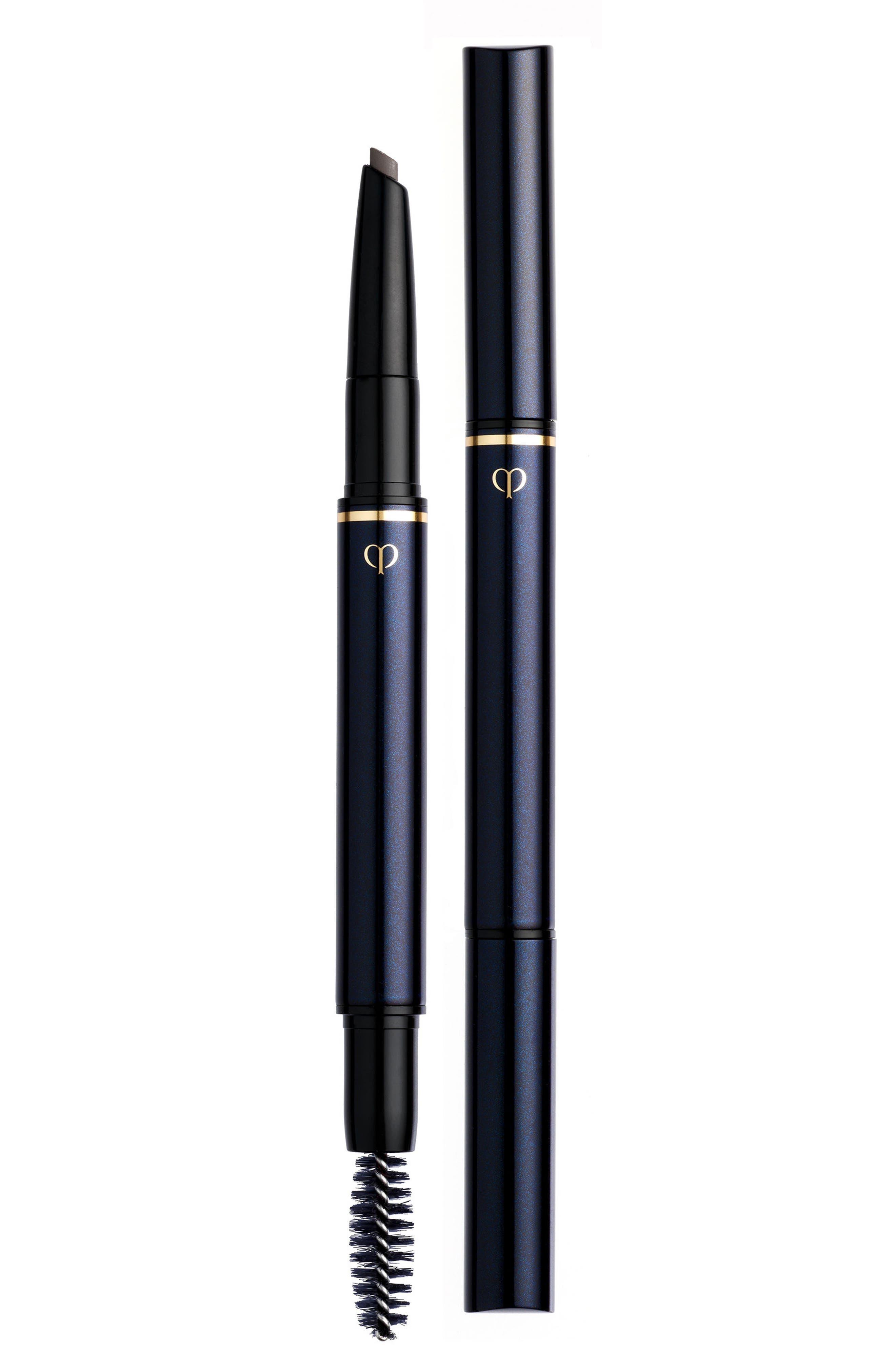 CLÉ DE PEAU BEAUTÉ,                             Eyebrow Pencil Cartridge,                             Alternate thumbnail 2, color,                             204