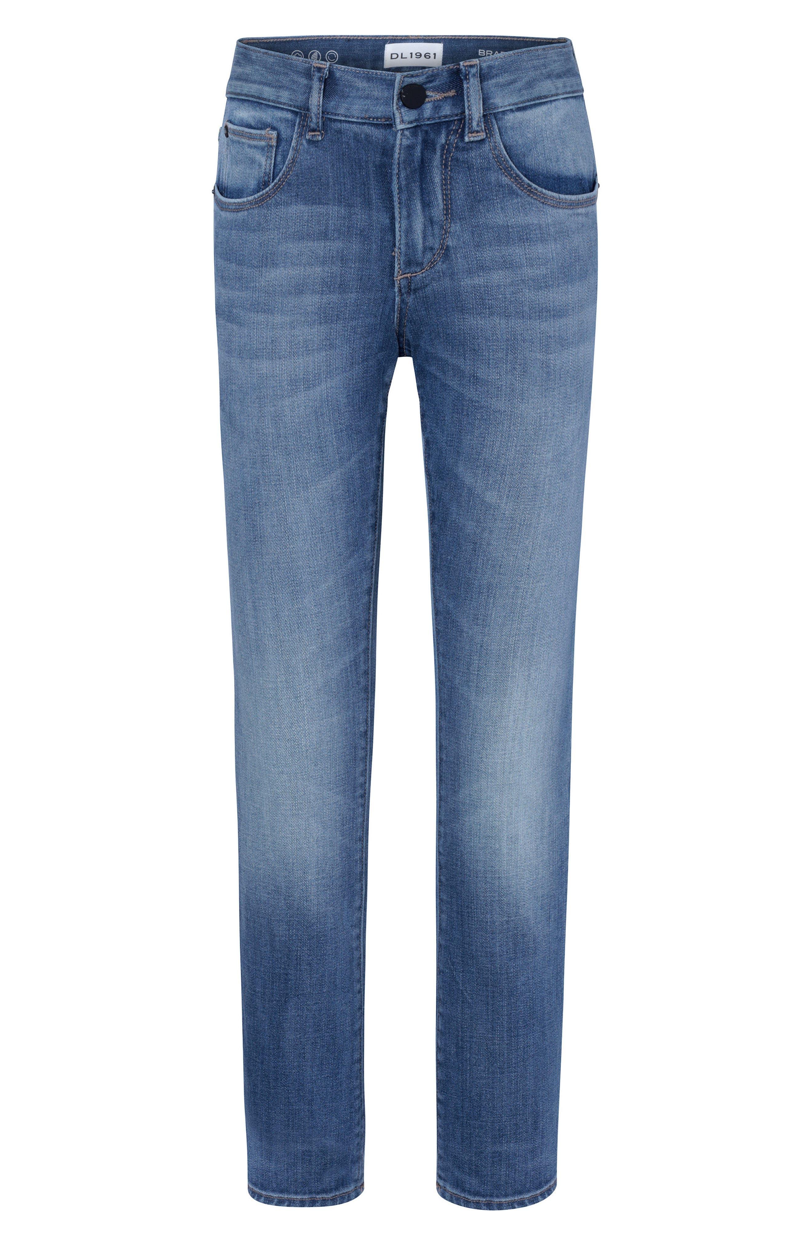 Brady Slim Fit Jeans,                         Main,                         color, FRESH