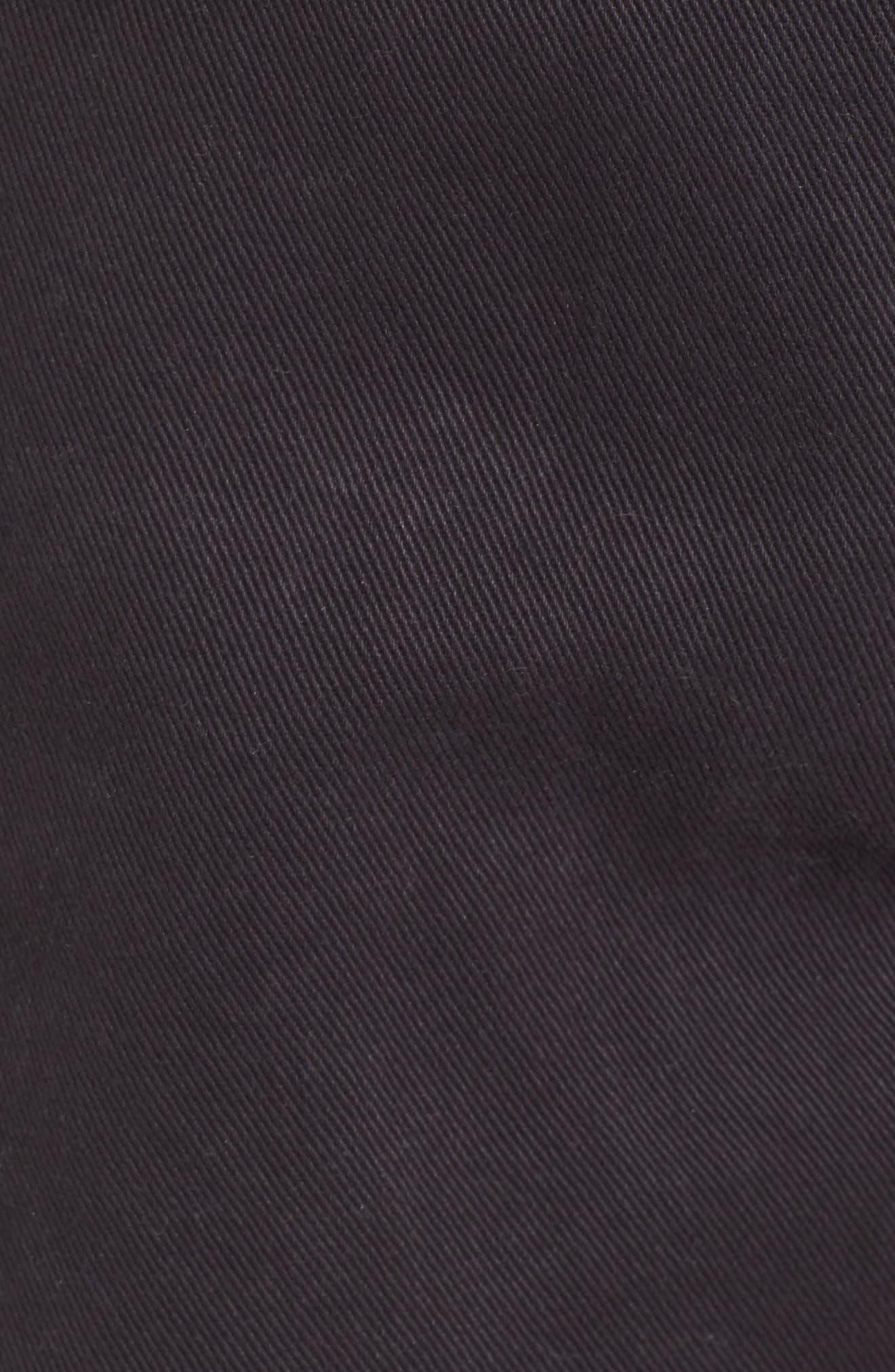 LOVE LIKE SUMMER X BILLABONG,                             Denim Shorts,                             Alternate thumbnail 5, color,                             001
