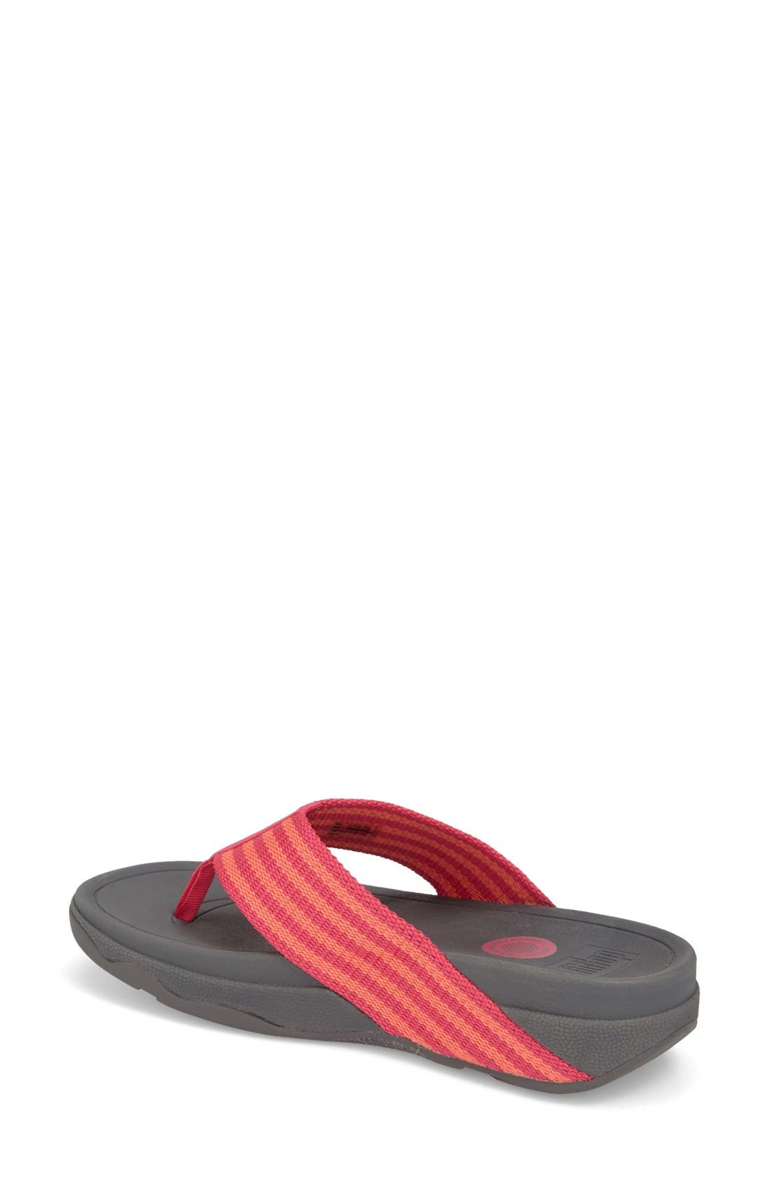 'Surfa' Thong Sandal,                             Alternate thumbnail 18, color,