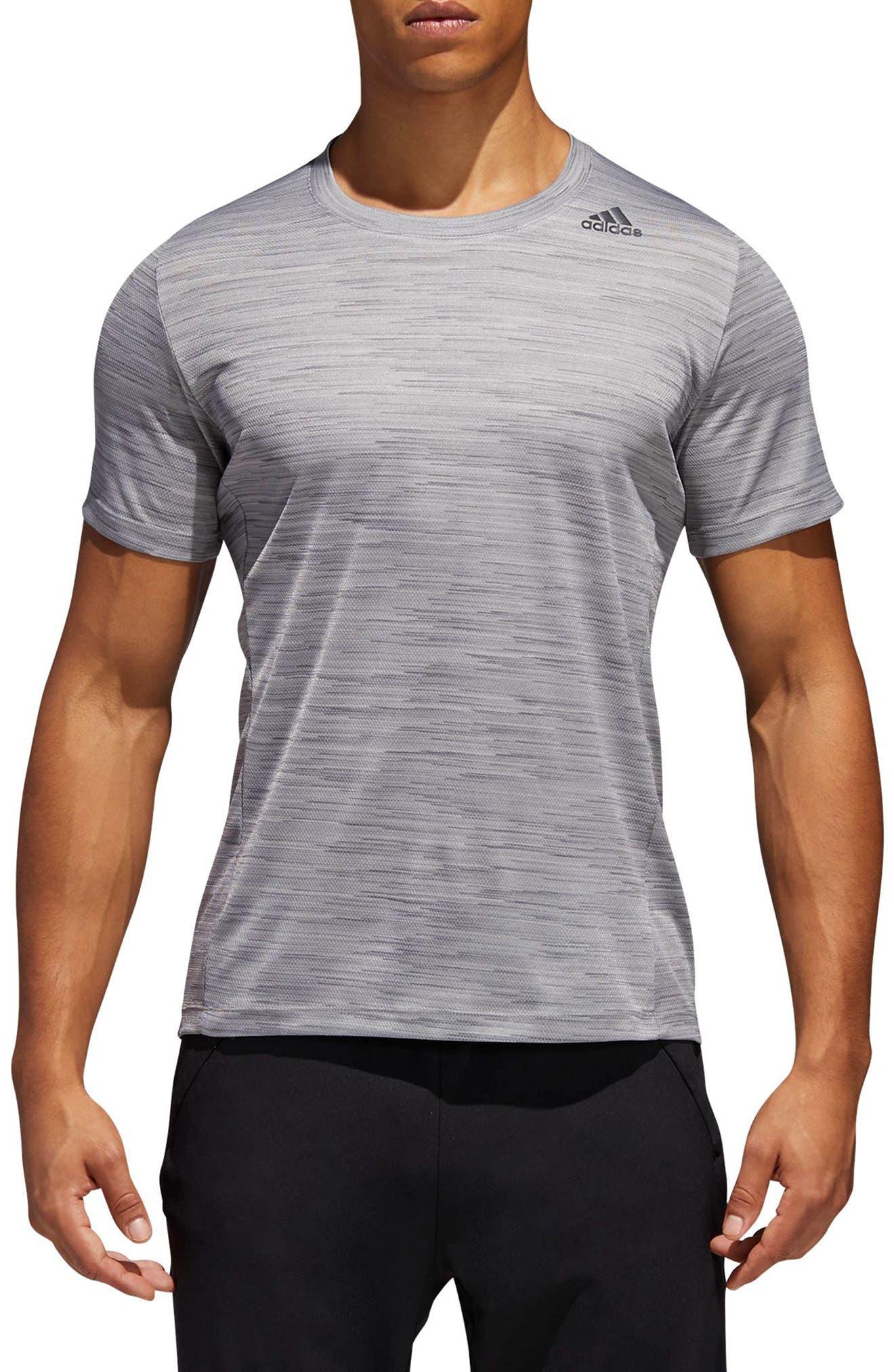 Ultimate Tech T-Shirt,                         Main,                         color, 036