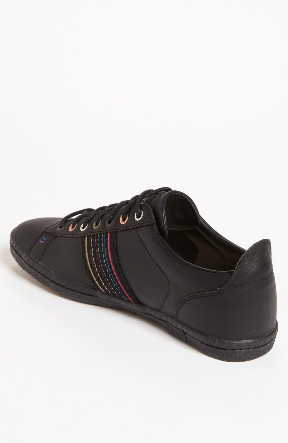 'Osmo' Sneaker,                             Alternate thumbnail 4, color,                             001