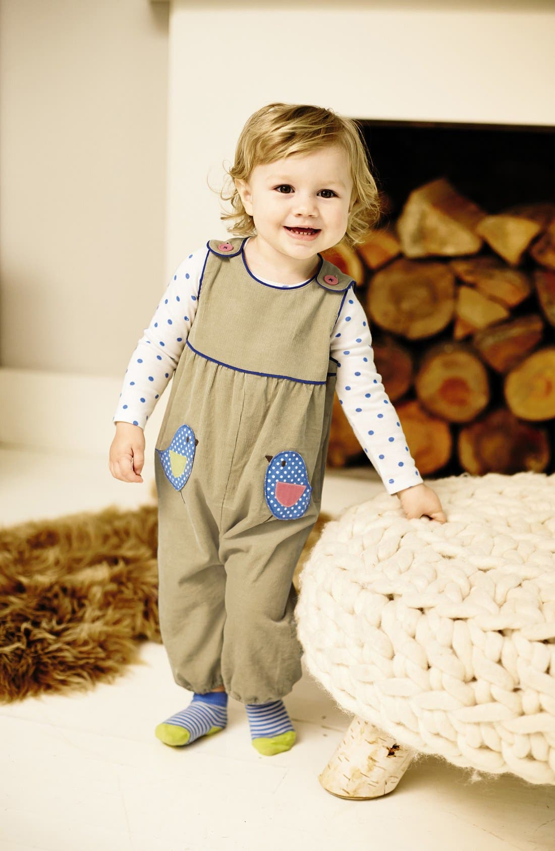 Appliqué Corduroy Overalls,                             Alternate thumbnail 2, color,                             234