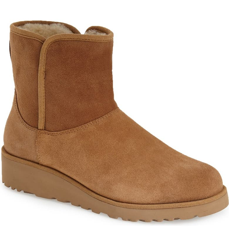 Searching for UGG Kristin - Classic Slim Water Resistant Mini Boot (Women) Price comparison