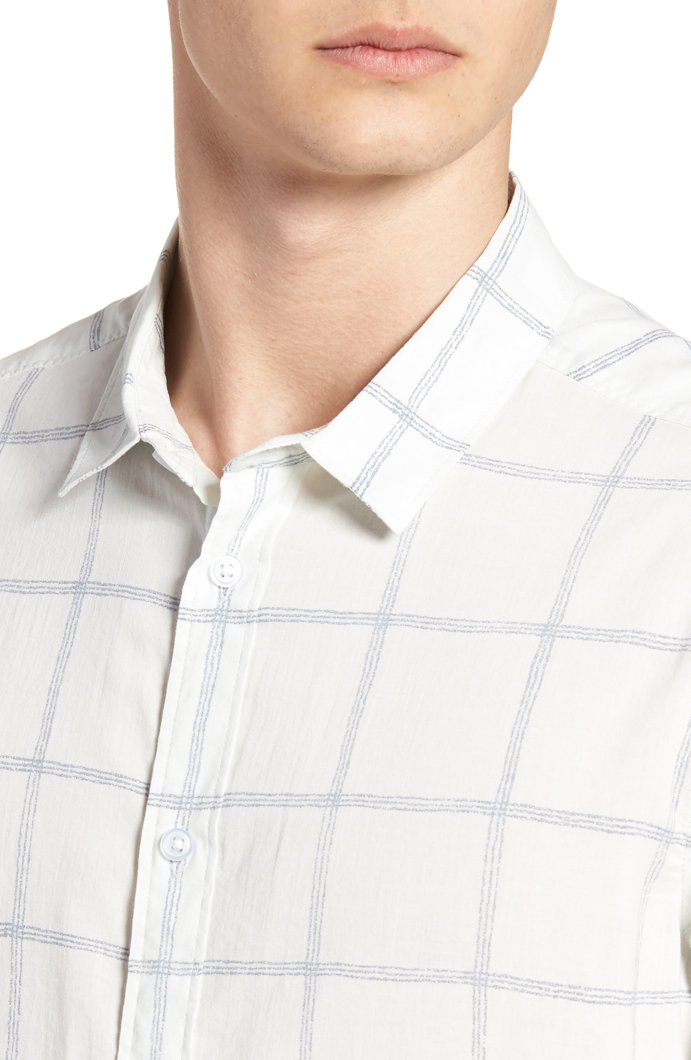Handle Short Sleeve Shirt,                             Alternate thumbnail 7, color,