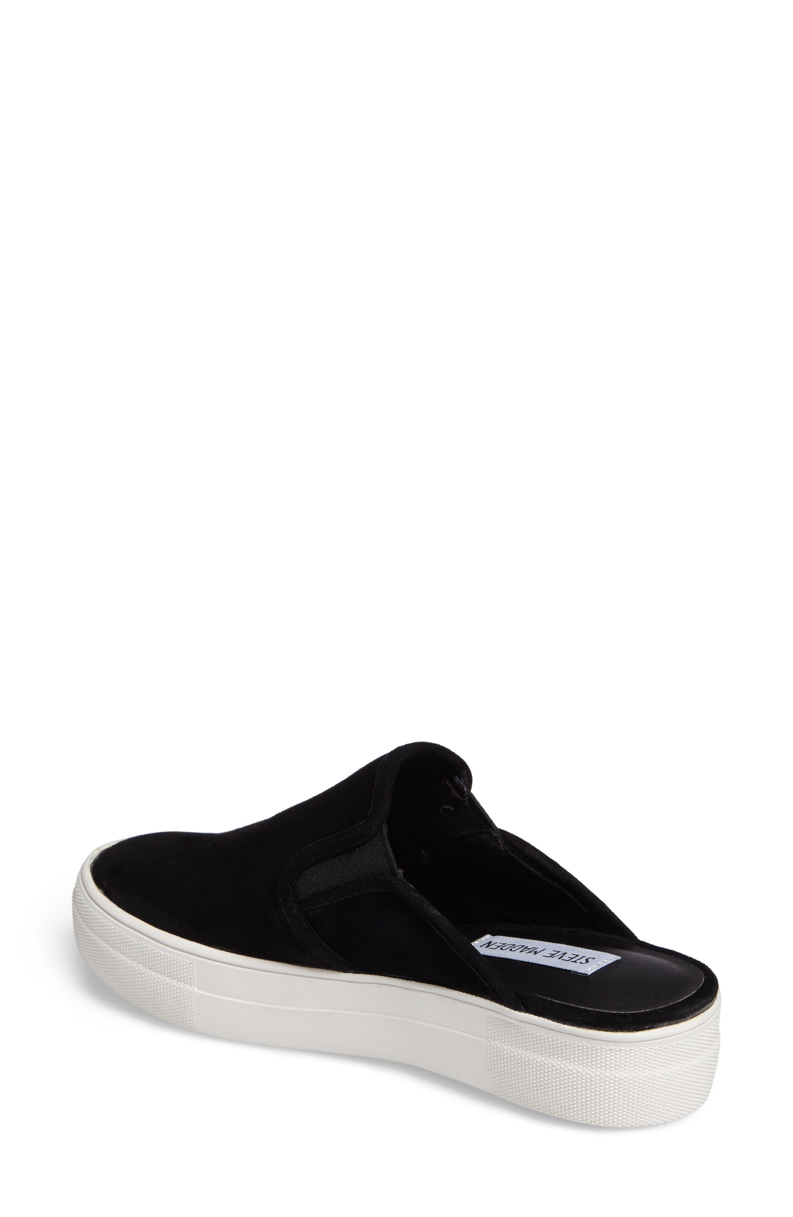 Glenda Sneaker Mule,                             Alternate thumbnail 2, color,                             006