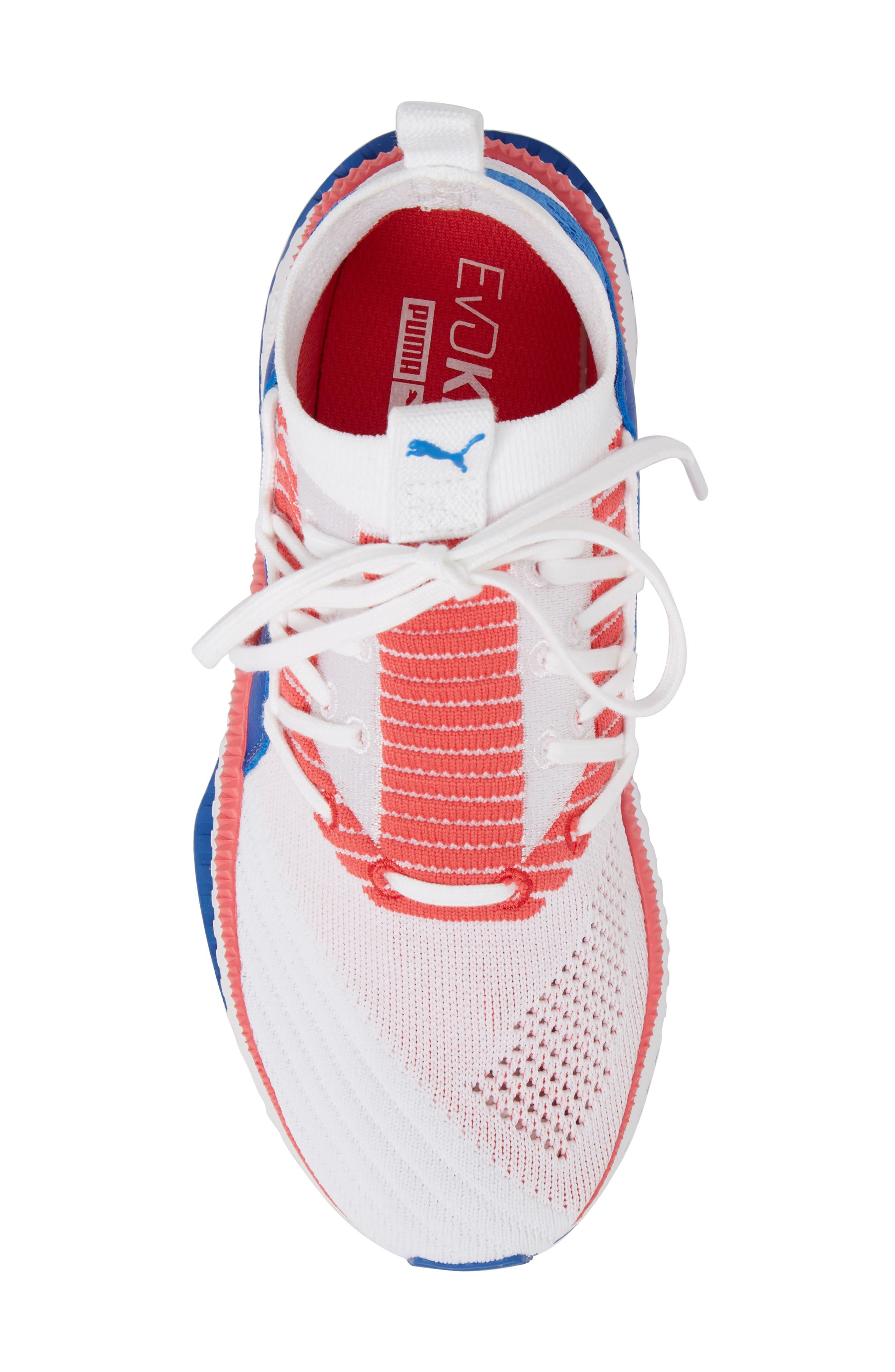 Tsugi Jun Knit Sneaker,                             Alternate thumbnail 34, color,