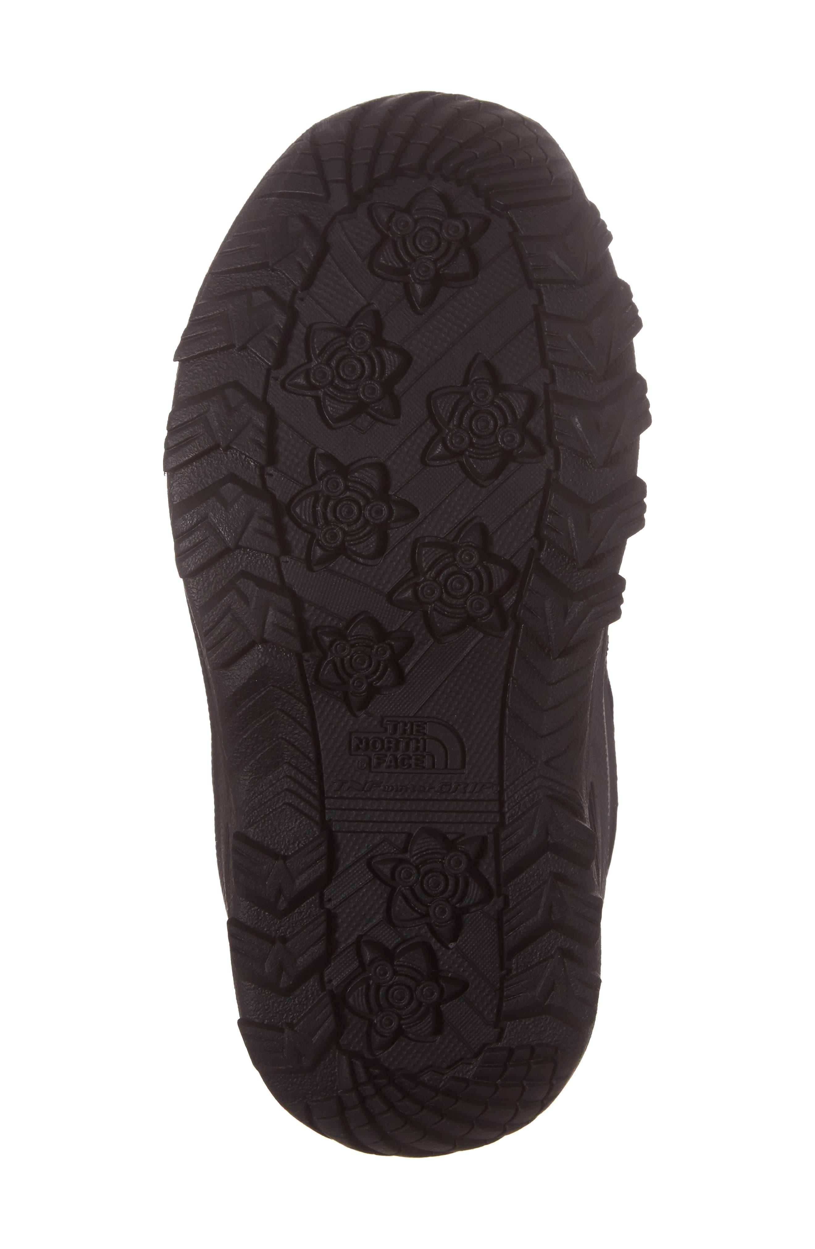 Shellista Lace III Faux Fur Waterproof Boot,                             Alternate thumbnail 16, color,