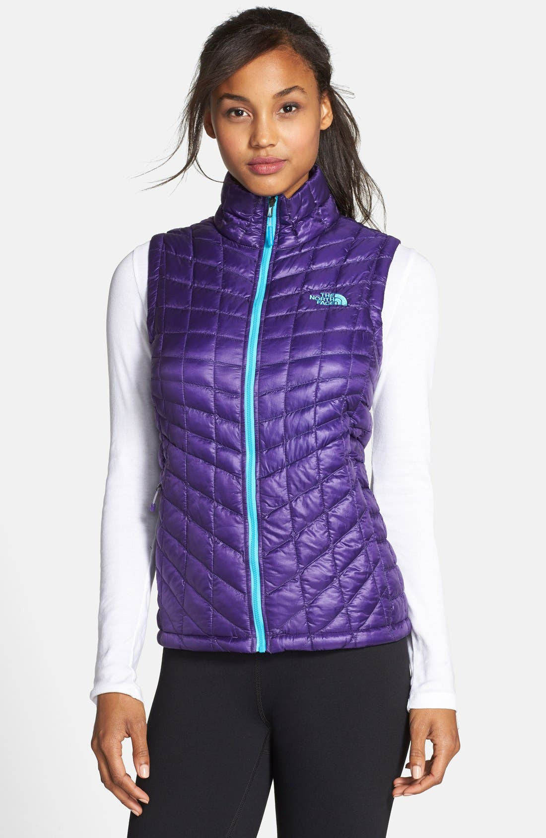 ThermoBall PrimaLoft<sup>®</sup> Vest,                             Main thumbnail 14, color,