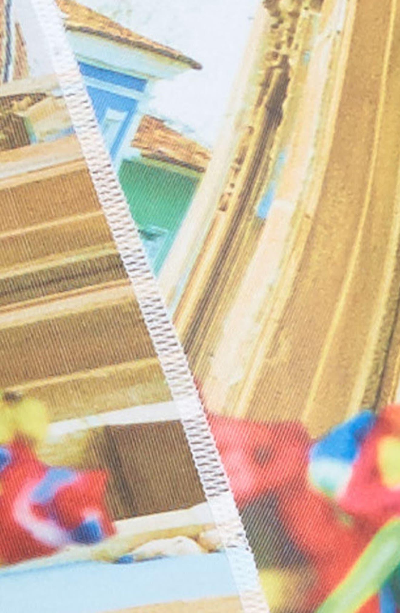 Bahia Stretch Boxer Briefs,                             Alternate thumbnail 4, color,                             100