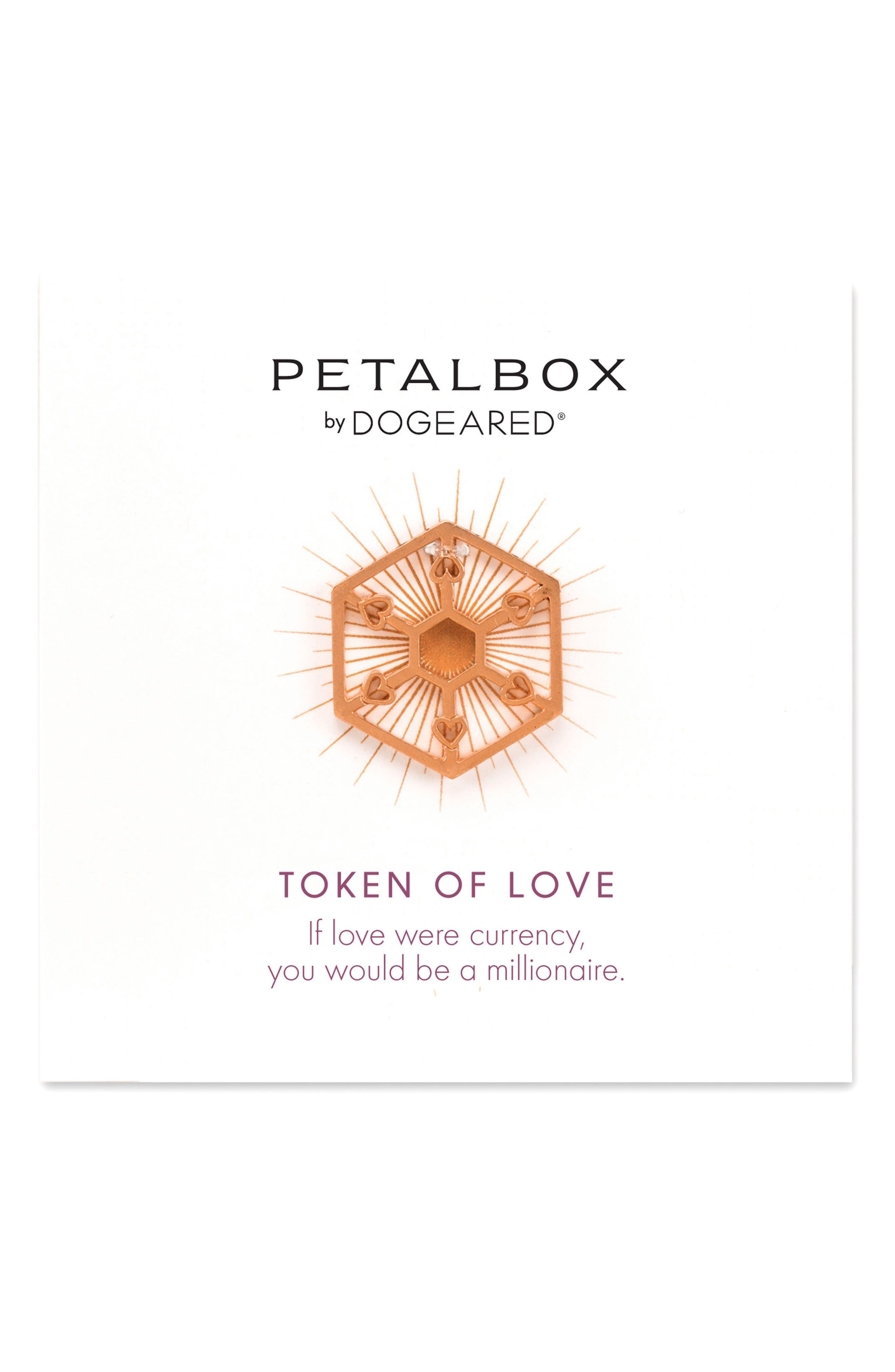 Petalbox Token of Love Enhancer,                             Main thumbnail 2, color,