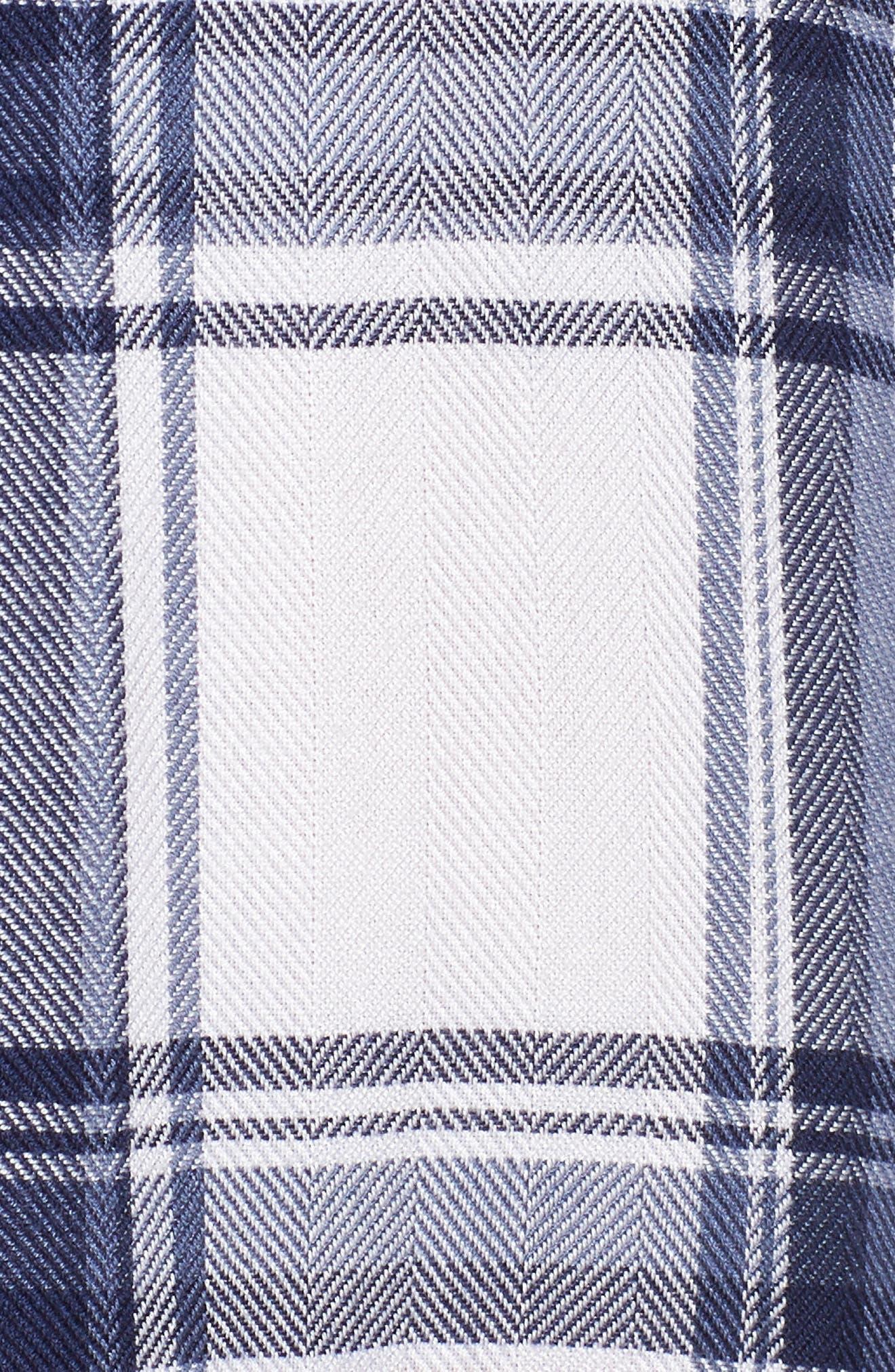 Sleep Shirt,                             Alternate thumbnail 5, color,                             100