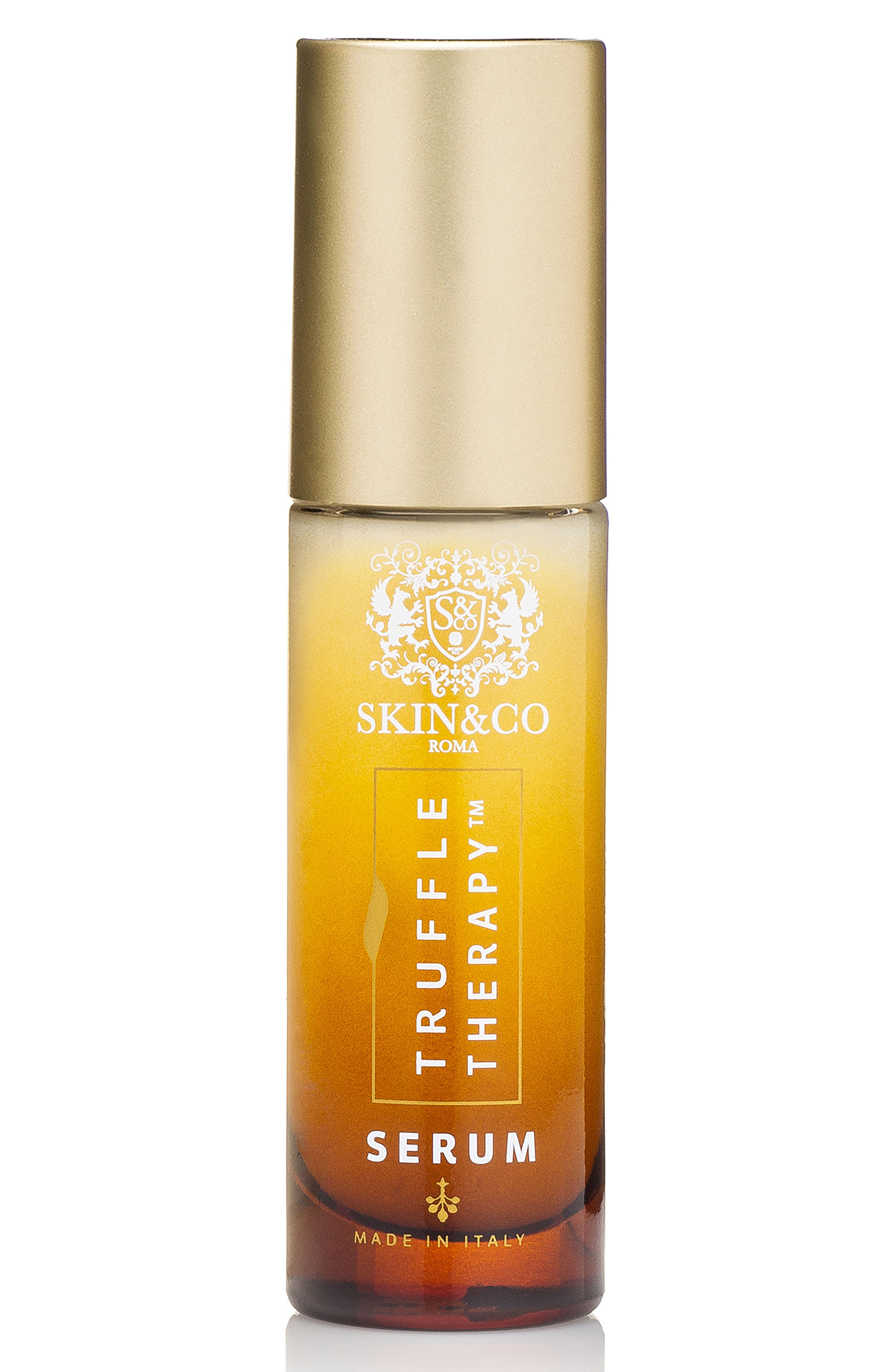 SKIN&CO Truffle Therapy Serum,                             Main thumbnail 1, color,                             000