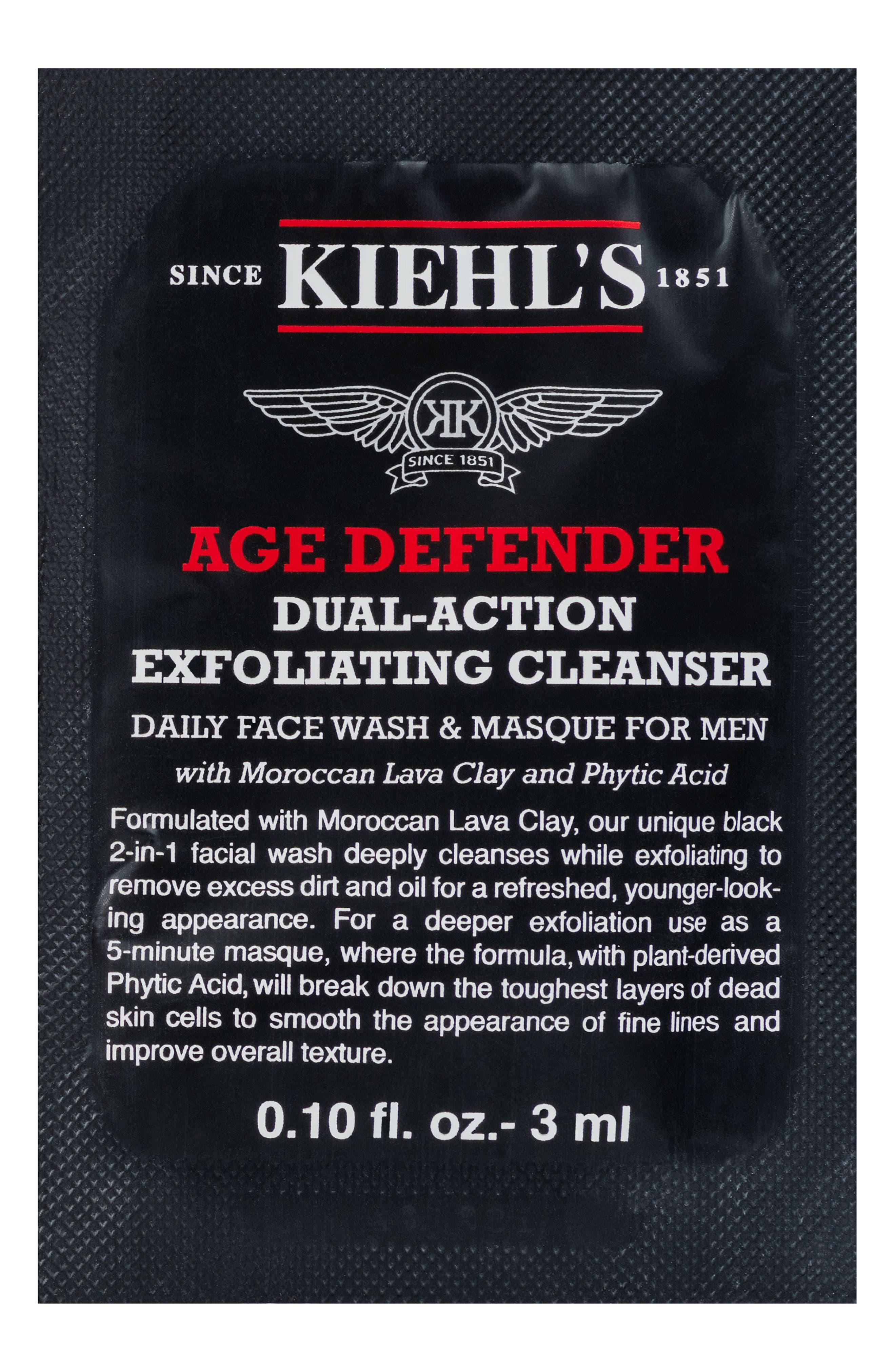 Age Defender Cleanser,                             Alternate thumbnail 2, color,