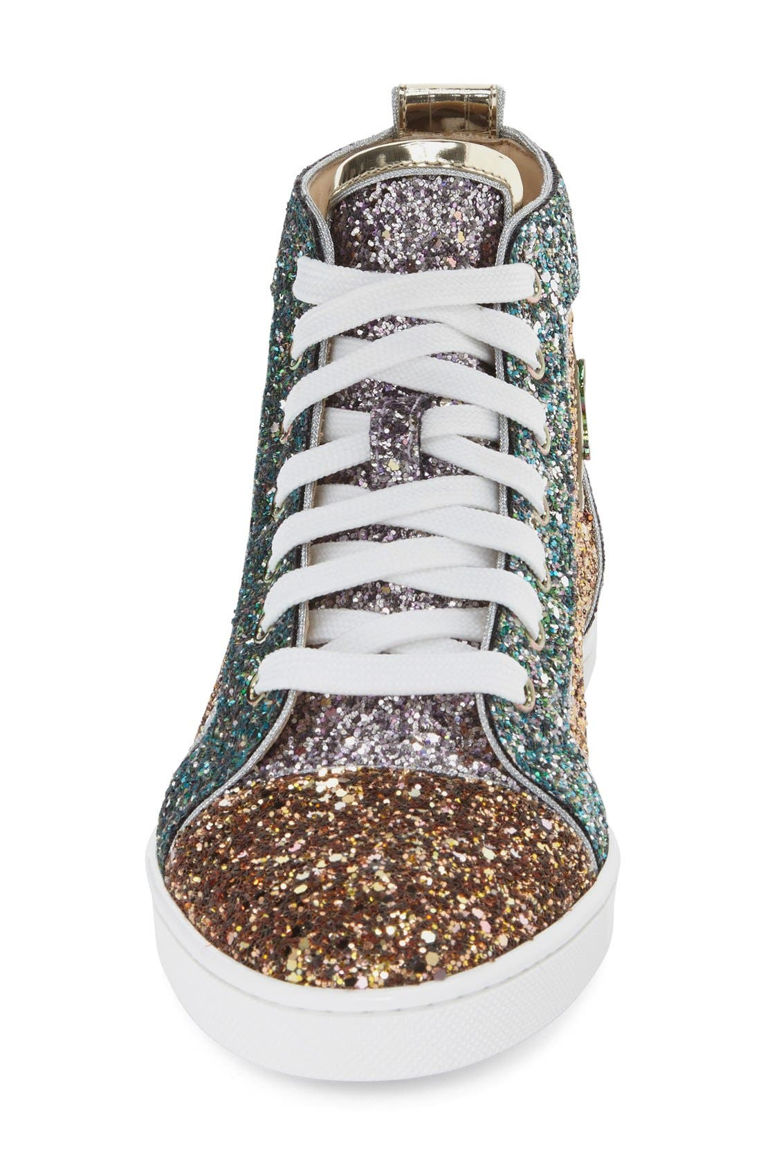Bip Bip High Top Sneaker,                             Alternate thumbnail 15, color,