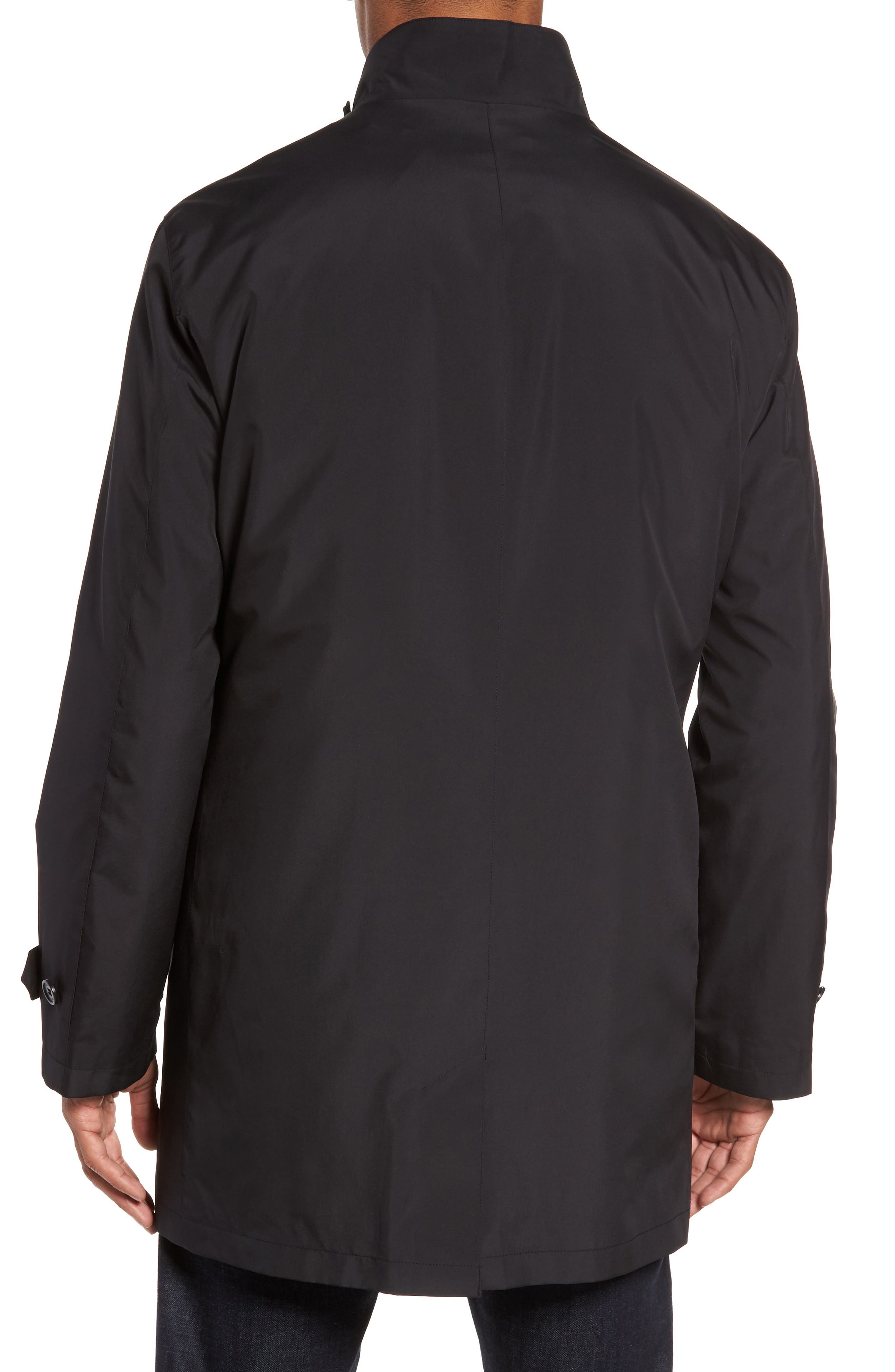 'Hamlet' Raincoat,                             Alternate thumbnail 2, color,                             001