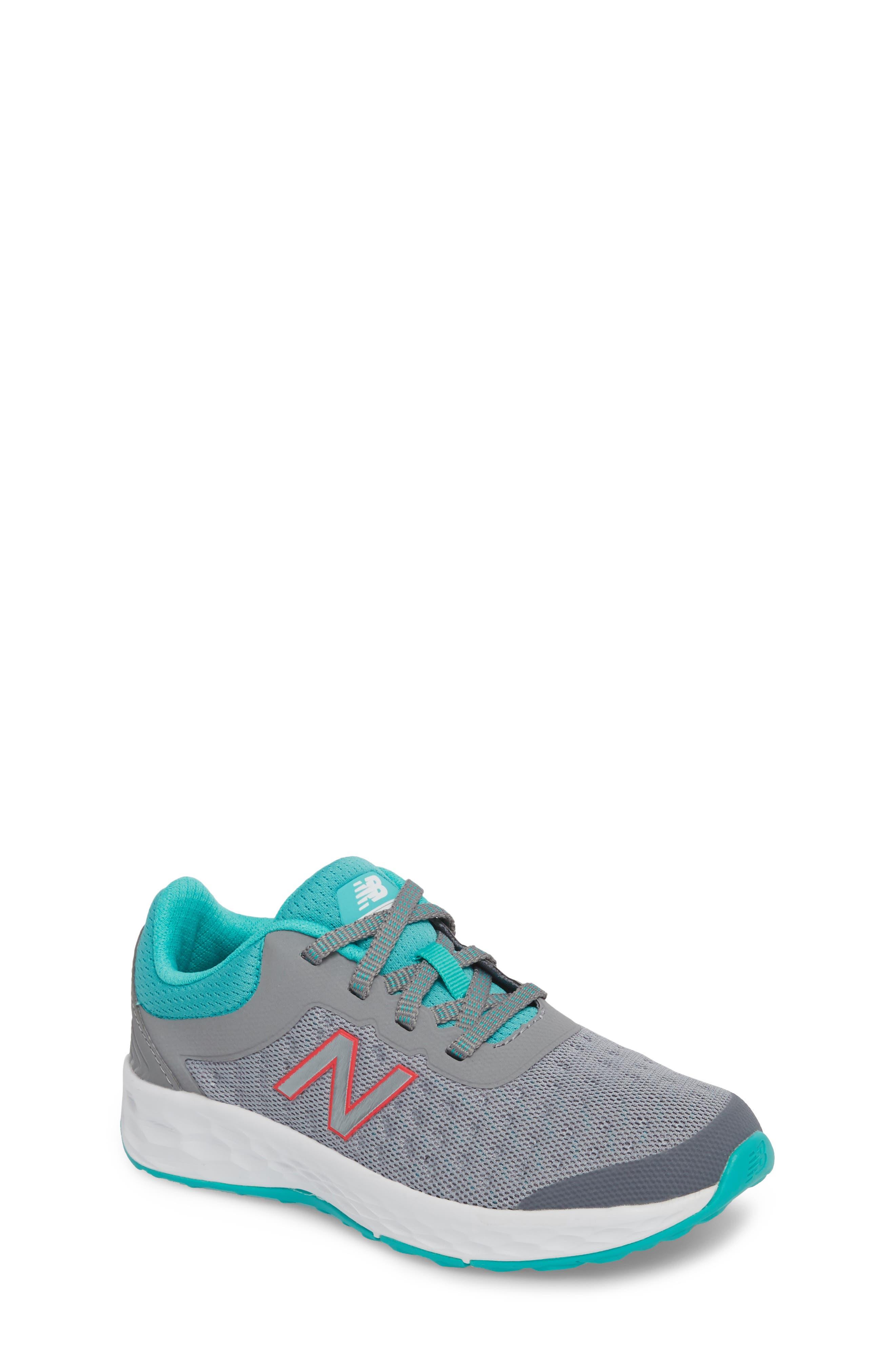 Fresh Foam Kaymin Sneaker,                             Main thumbnail 1, color,                             071