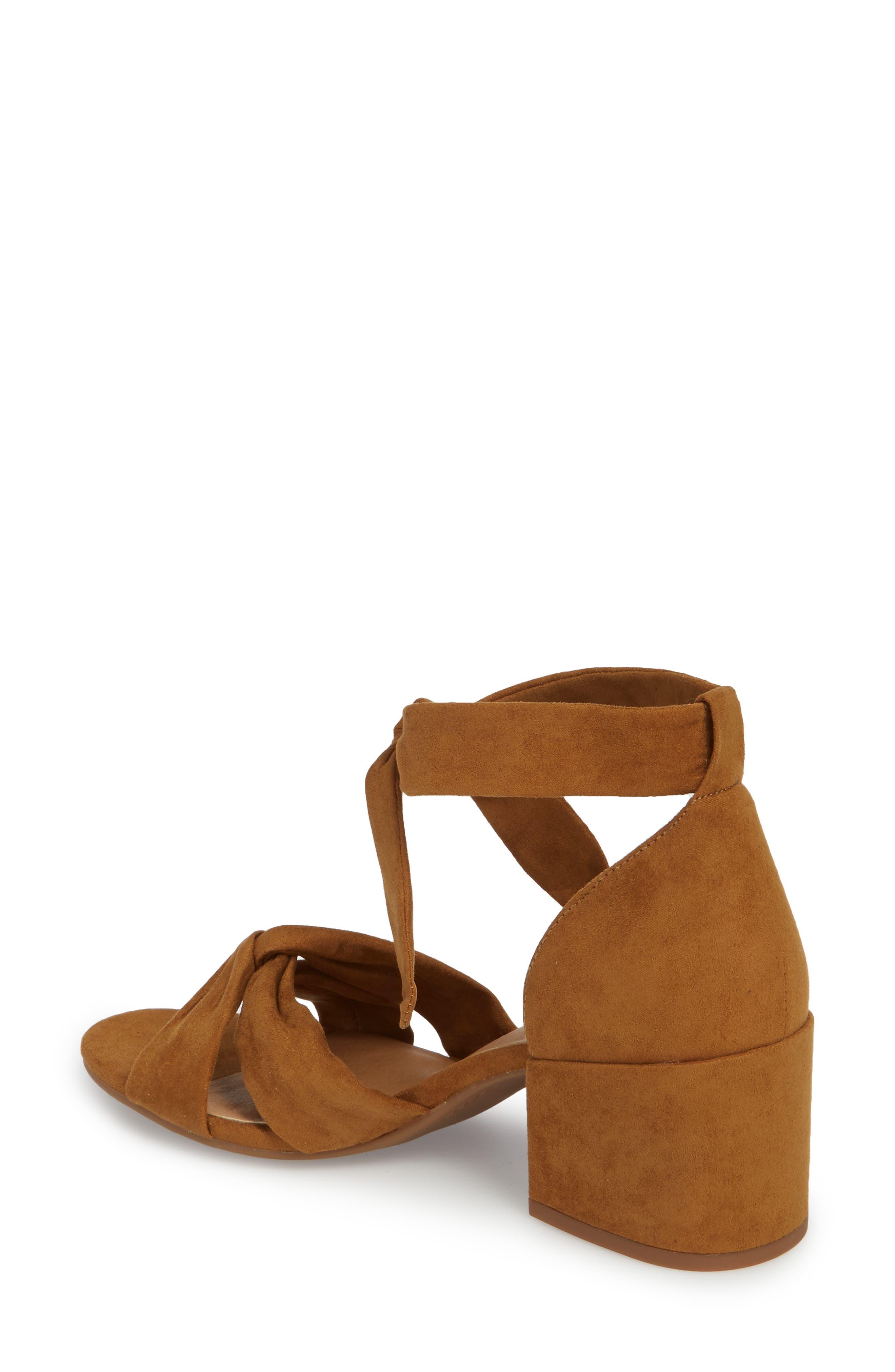 Xaylah Ankle Strap Sandal,                             Alternate thumbnail 9, color,