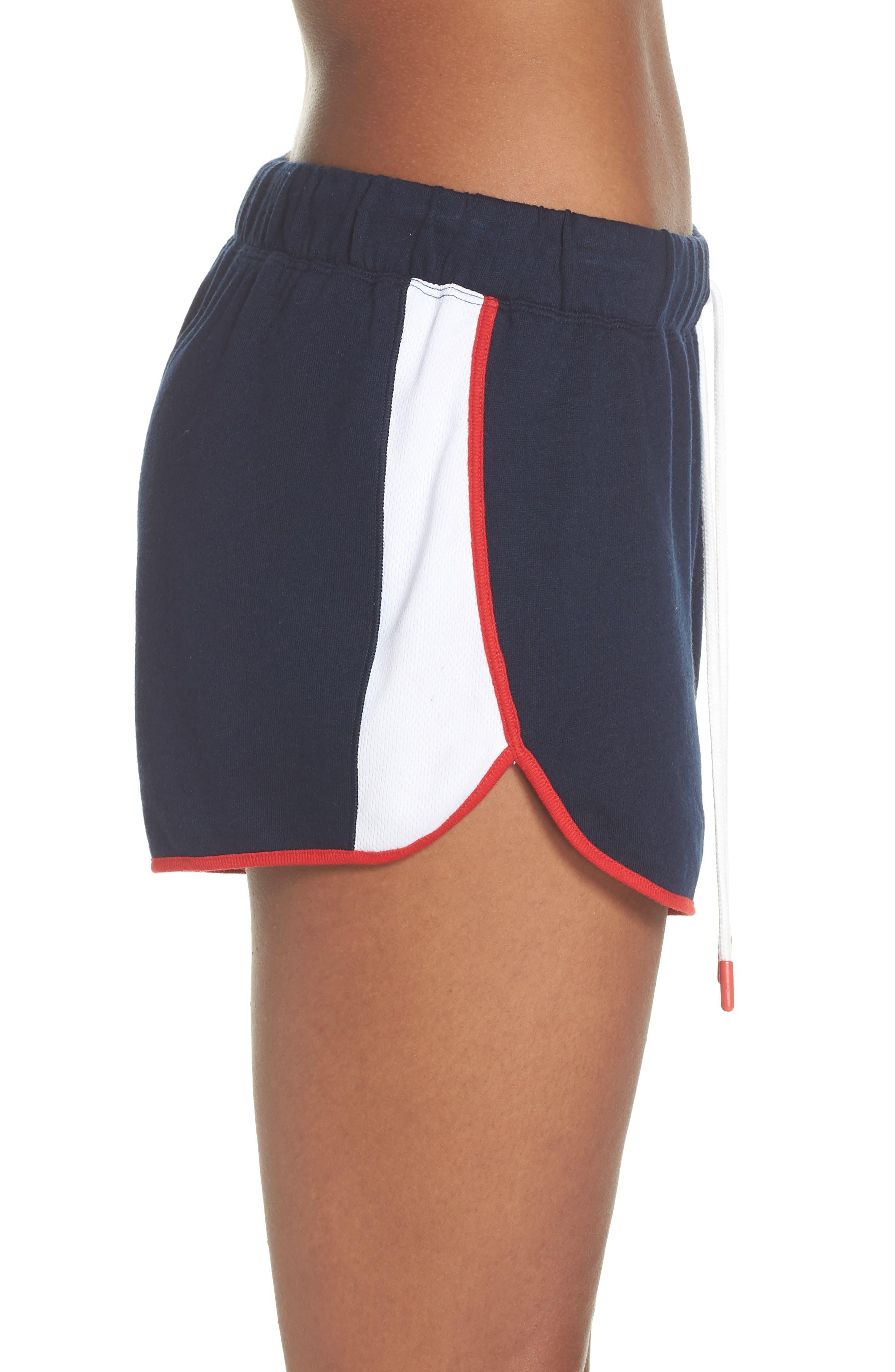 Lounge Shorts,                             Alternate thumbnail 3, color,                             429