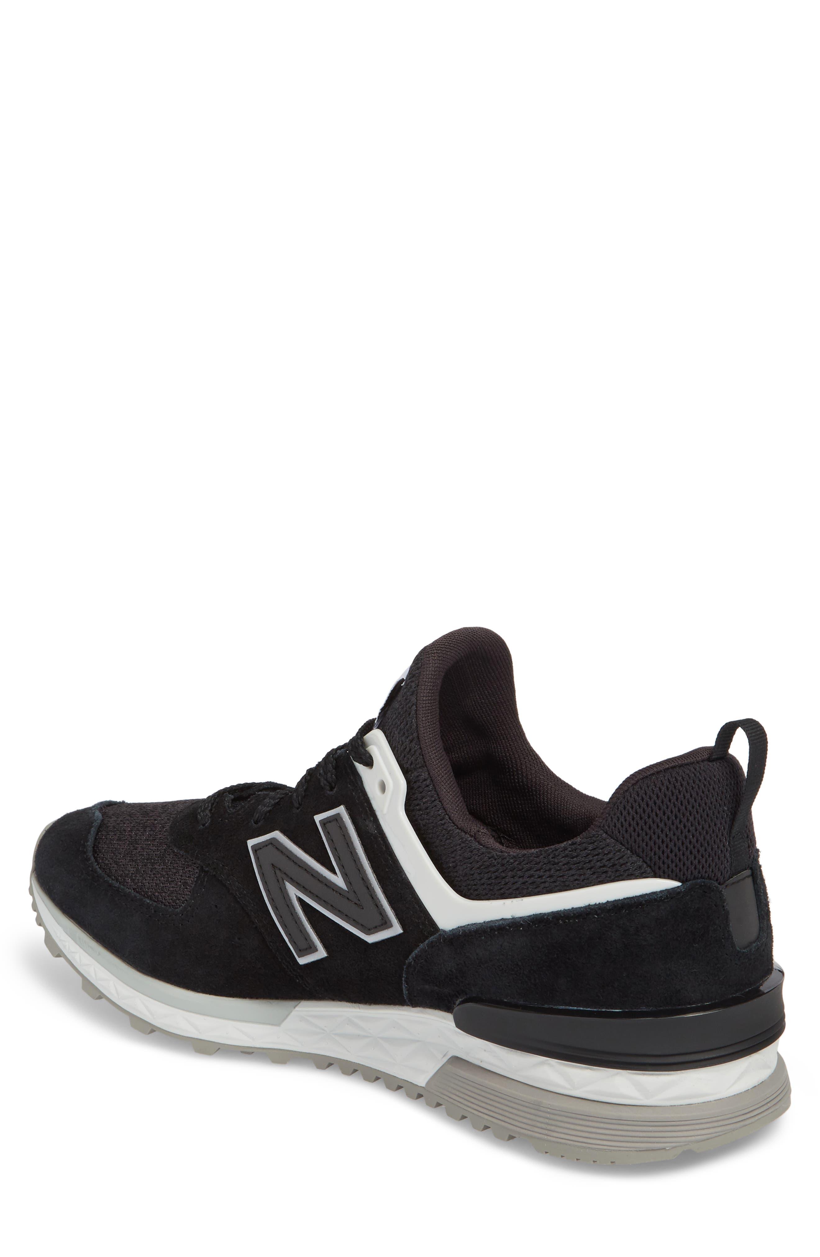 574 Sport Sneaker,                             Alternate thumbnail 2, color,                             004