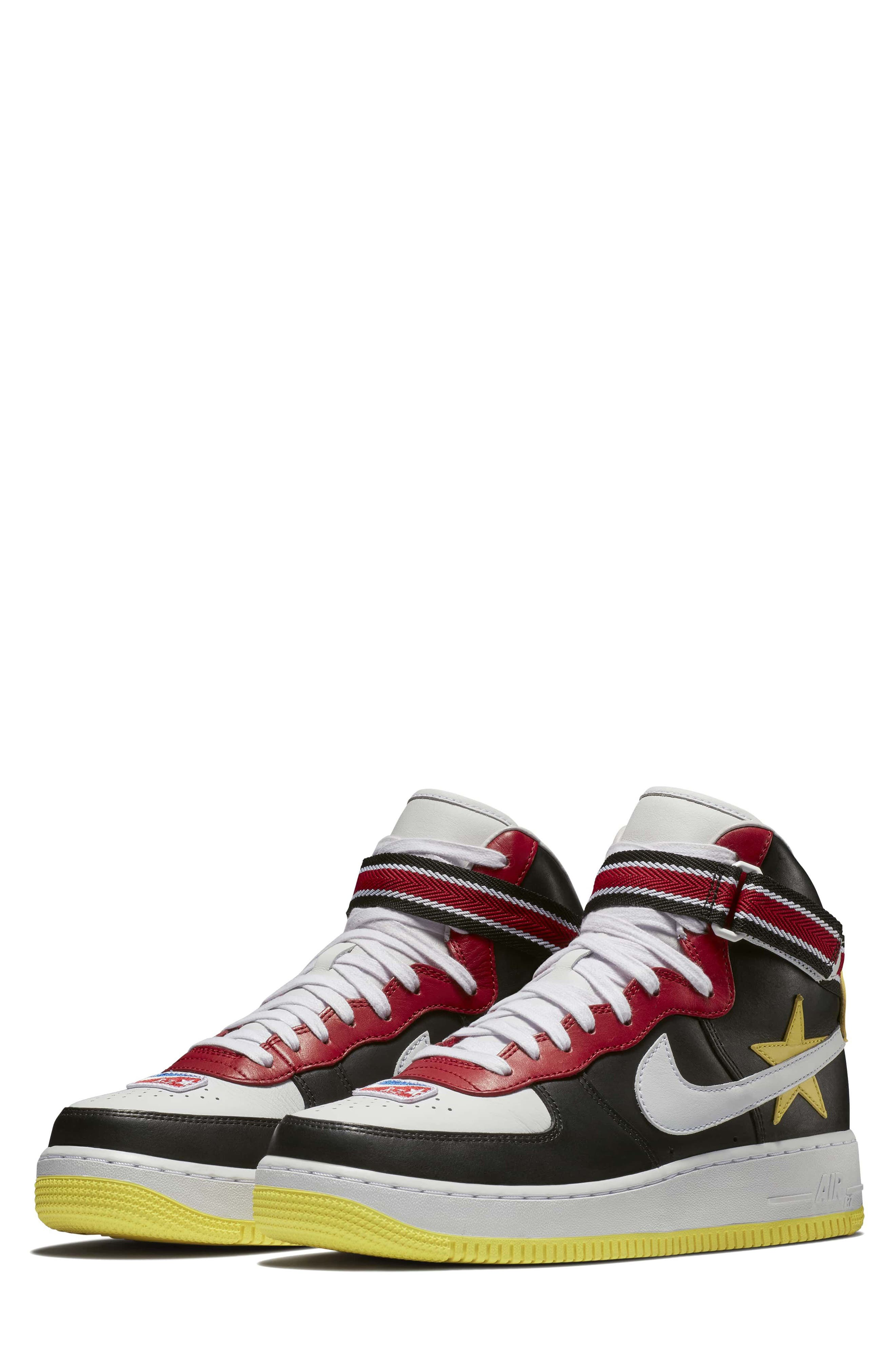 Air Force 1 High RT Sneaker,                         Main,                         color, 600