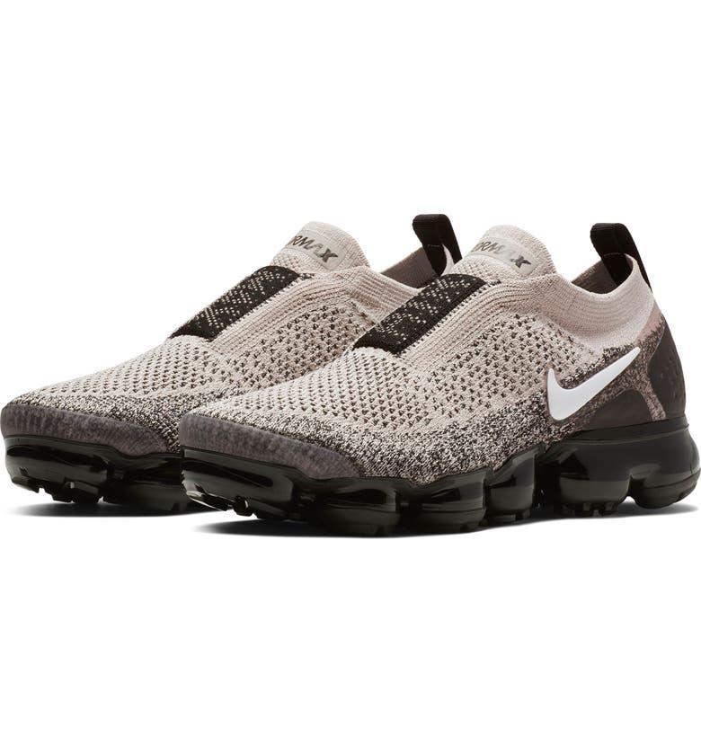 Nike Air VaporMax Flyknit MOC 2 Running Shoe (Women)  ea750b02bd0a