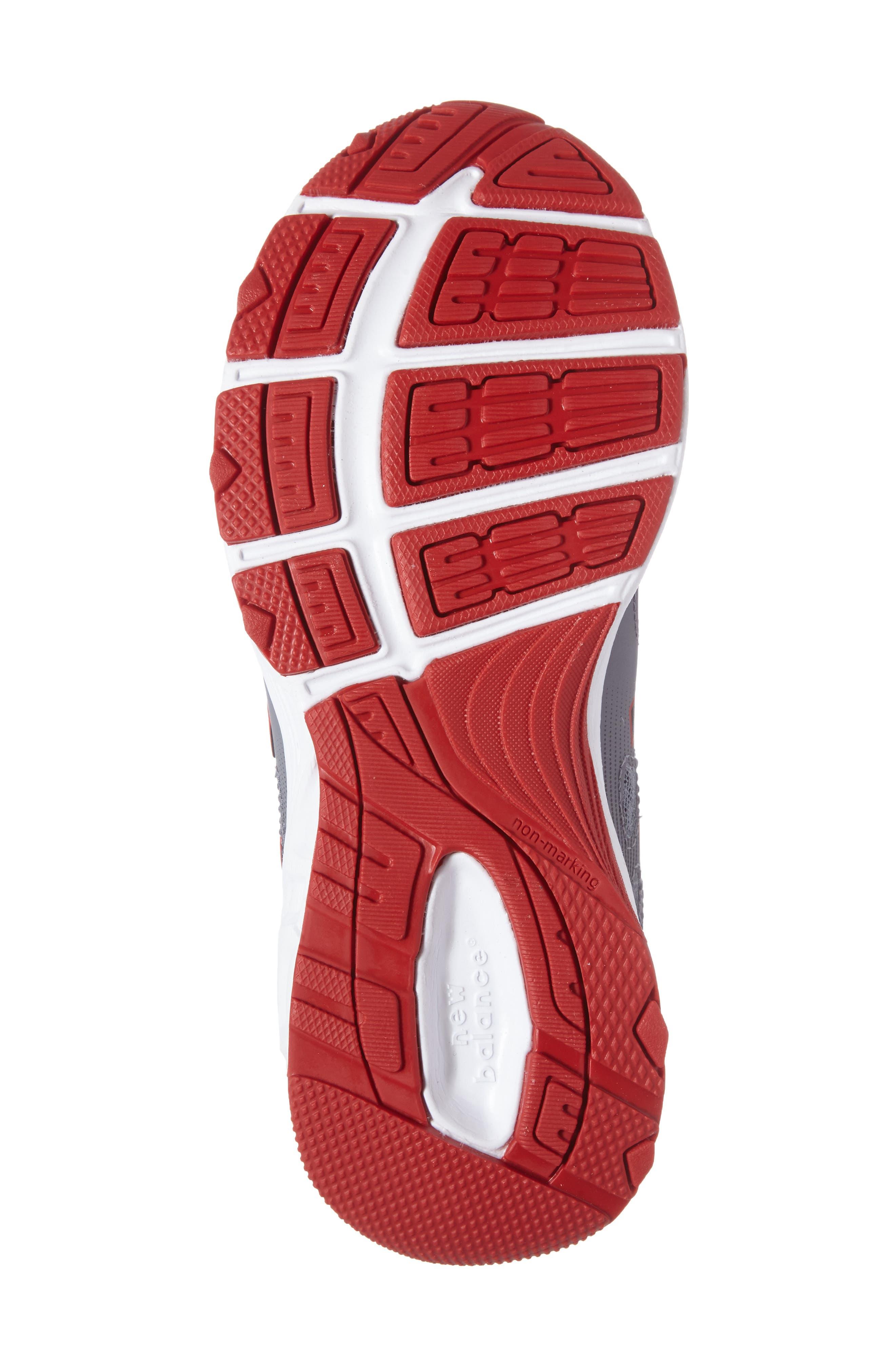 680v3 Sneaker,                             Alternate thumbnail 4, color,                             061