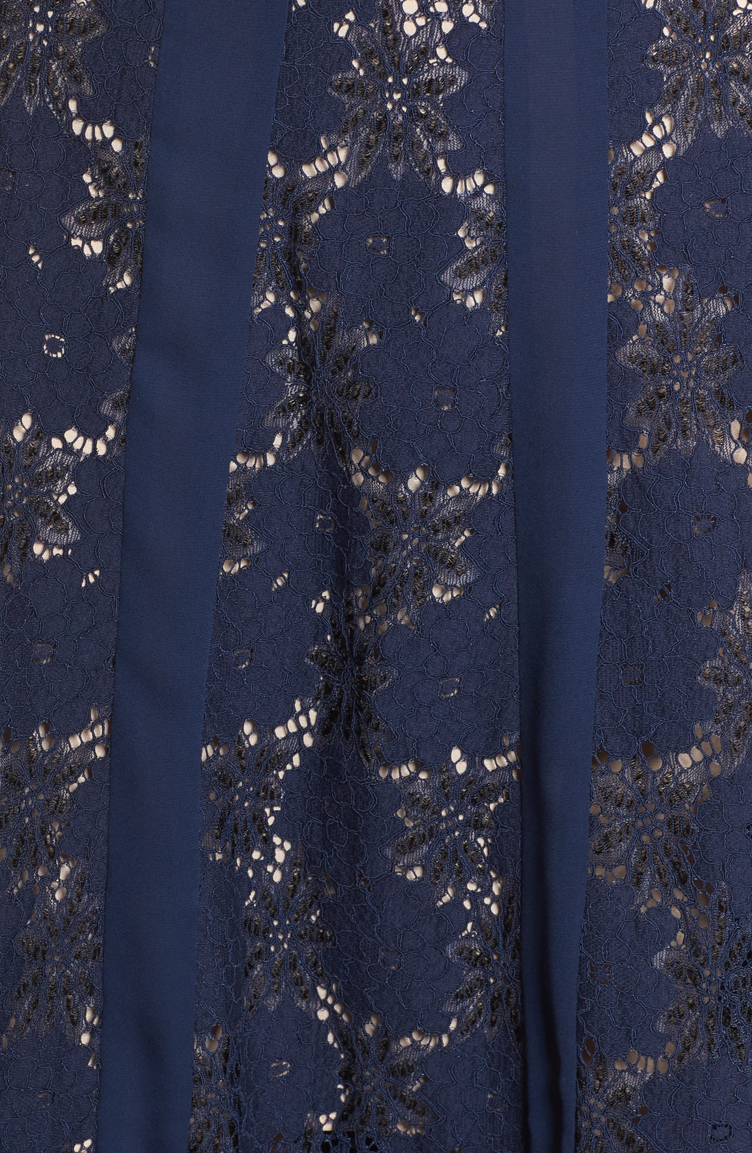 Atiqah Two-Piece Dress,                             Alternate thumbnail 5, color,                             414