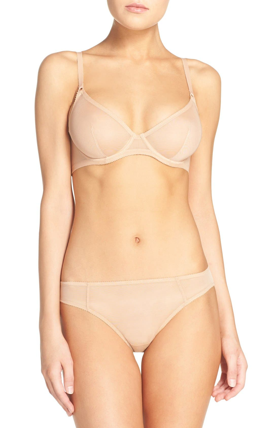 Revelation Beaute Underwire Bra,                             Alternate thumbnail 10, color,