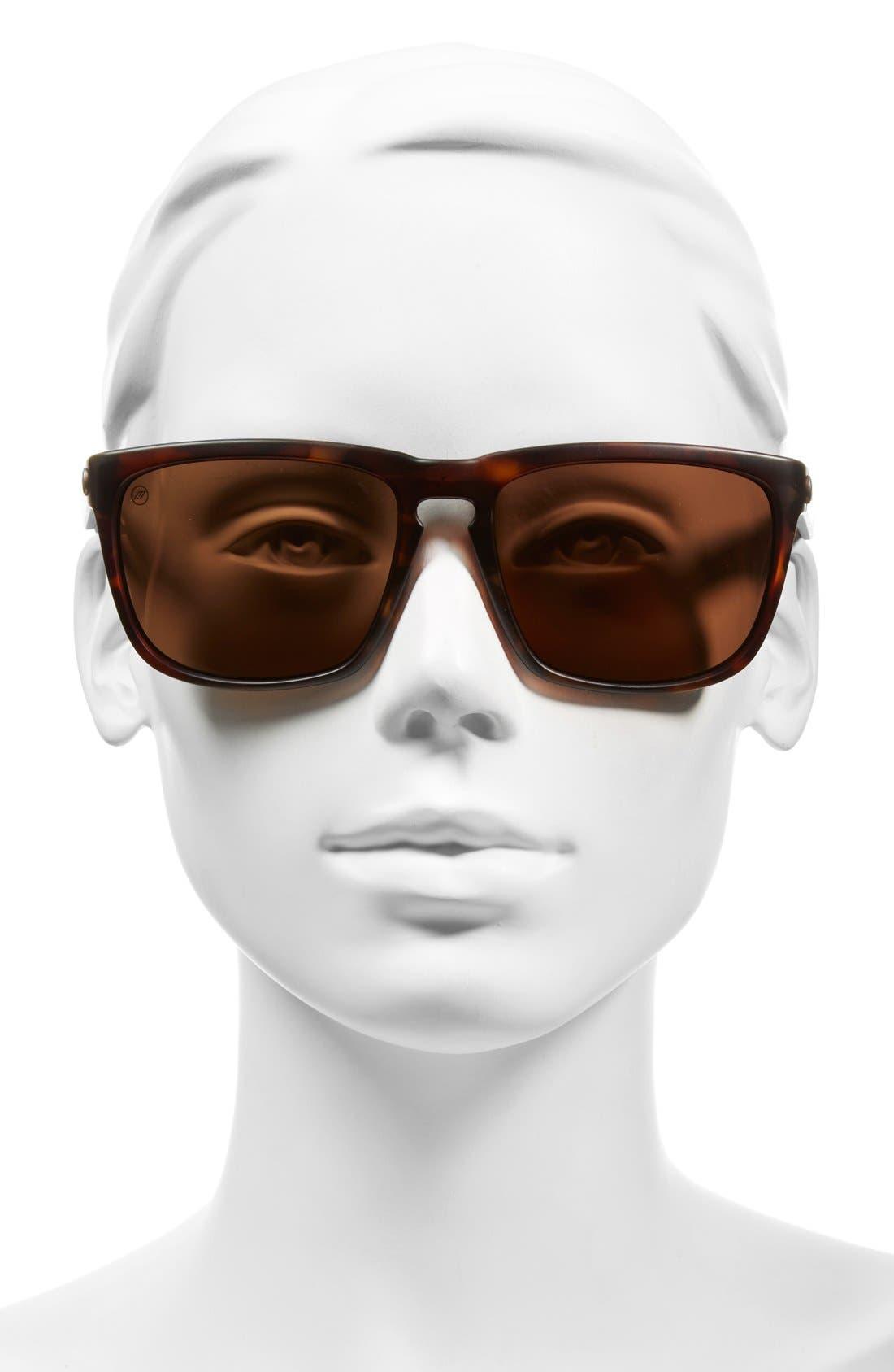 'Knoxville XL' 61mm Sunglasses,                             Alternate thumbnail 11, color,