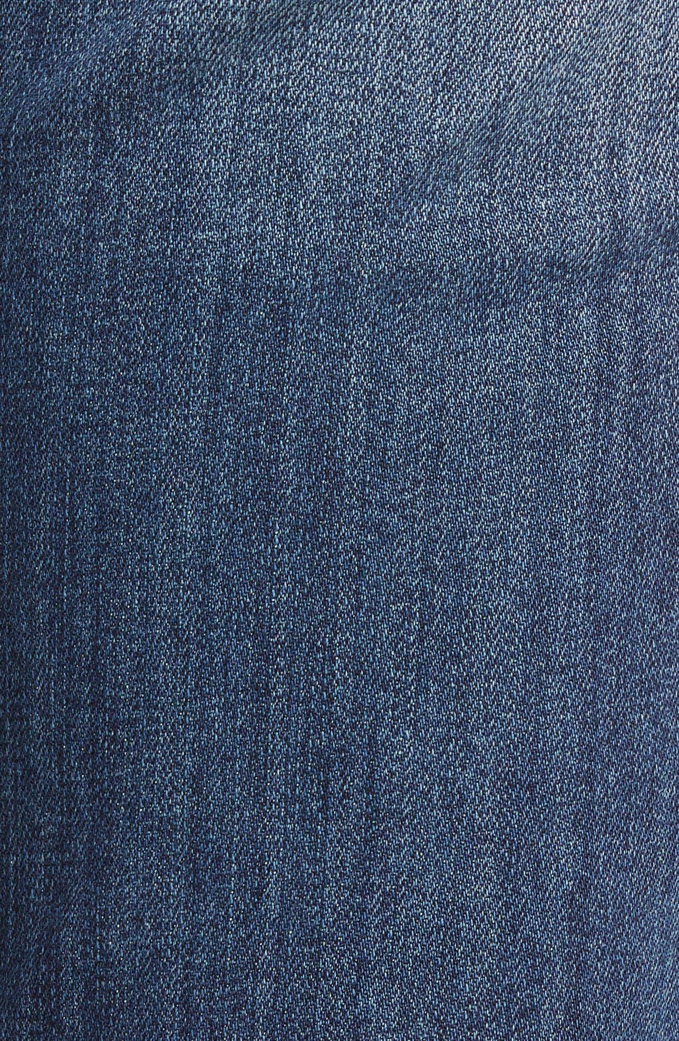 Catherine Boyfriend Jeans,                             Alternate thumbnail 5, color,                             415