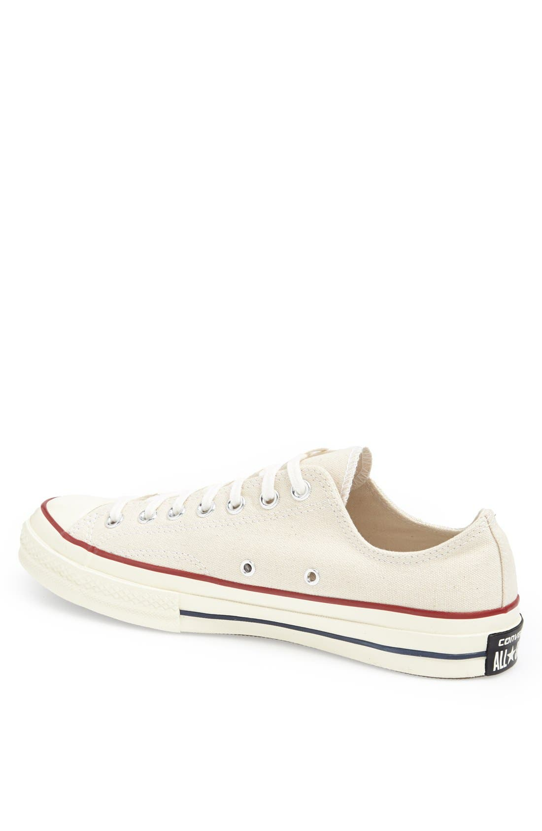 Chuck Taylor<sup>®</sup> All Star<sup>®</sup> '70 Low Sneaker,                             Alternate thumbnail 8, color,