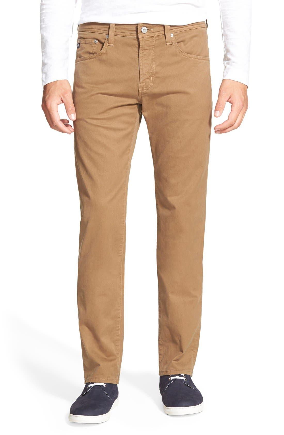 'Matchbox BES' Slim Fit Pants,                             Main thumbnail 22, color,