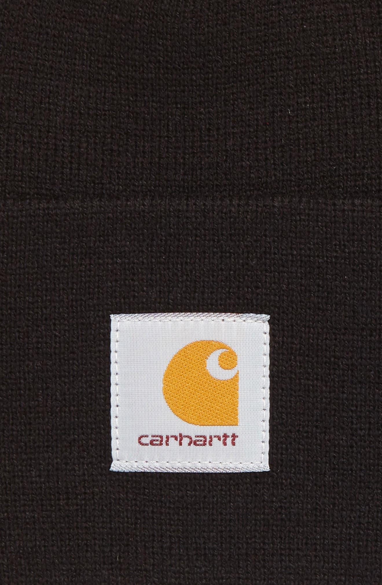 Knit Cap,                             Alternate thumbnail 2, color,                             001