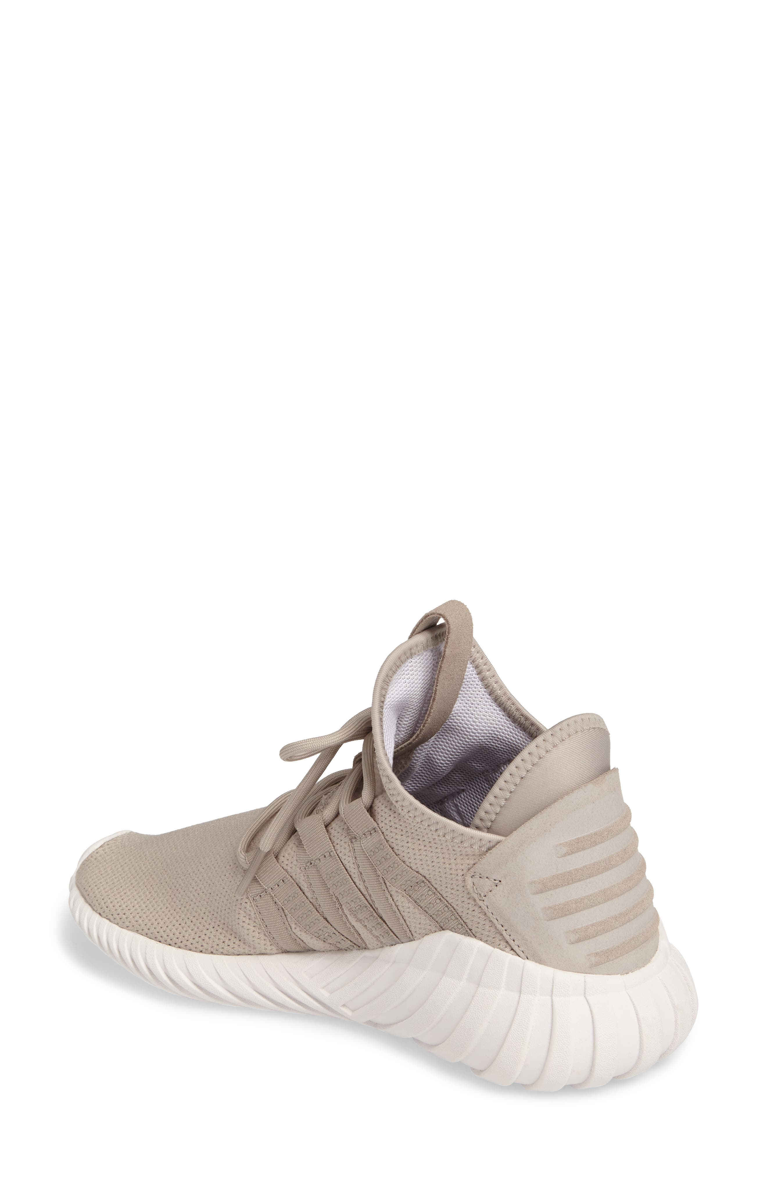 Tubular Dawn Primeknit Sneaker,                             Alternate thumbnail 8, color,