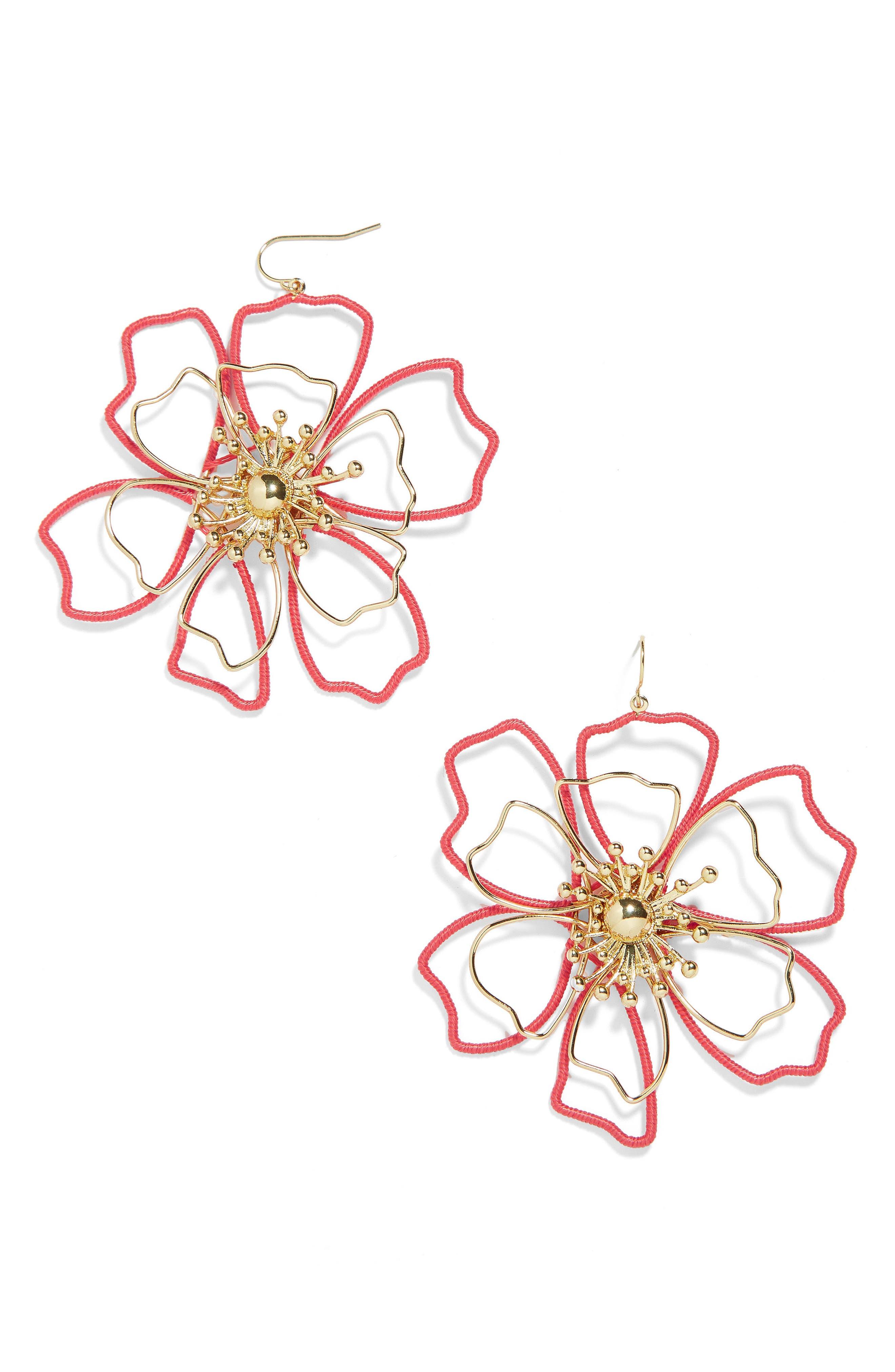Tierra Drop Earrings,                         Main,                         color, 950