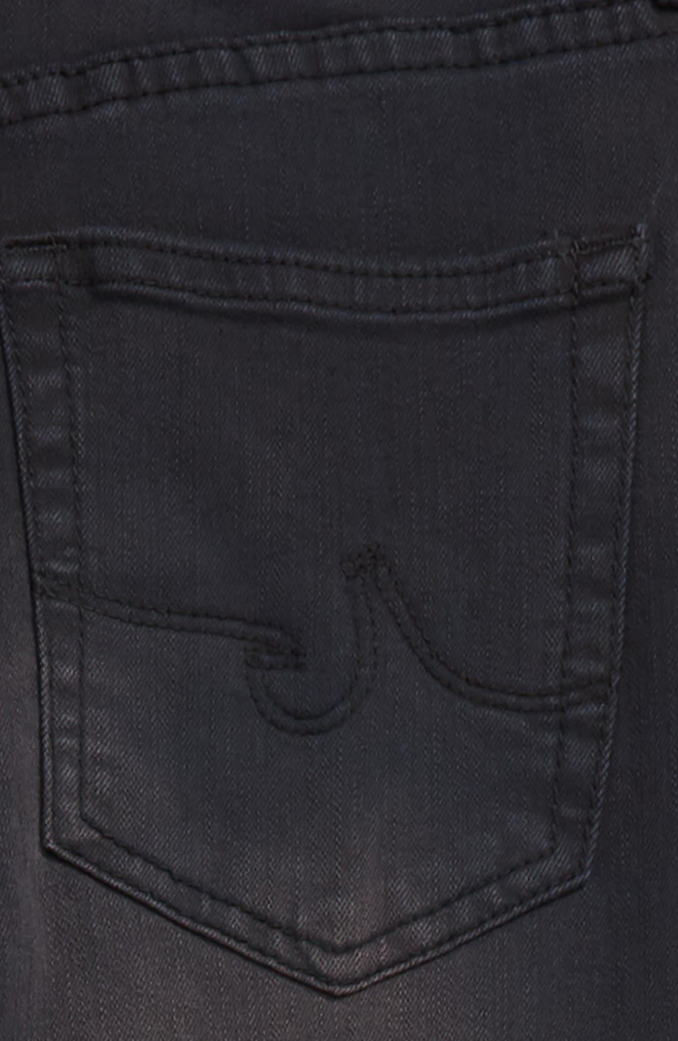 The Stryker Slim Straight Leg Jeans,                             Alternate thumbnail 3, color,                             007