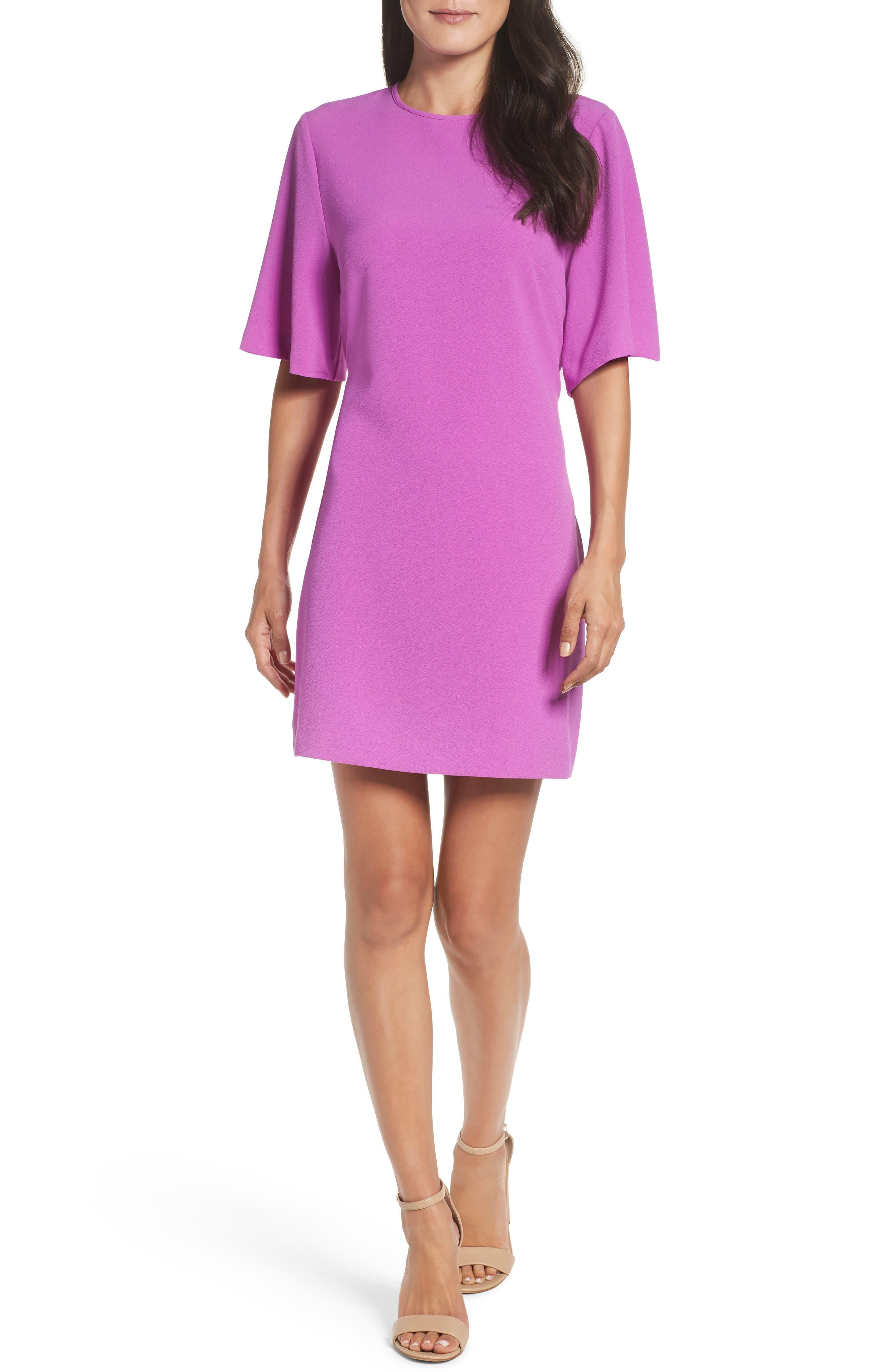 Dara Shift Dress,                             Alternate thumbnail 21, color,