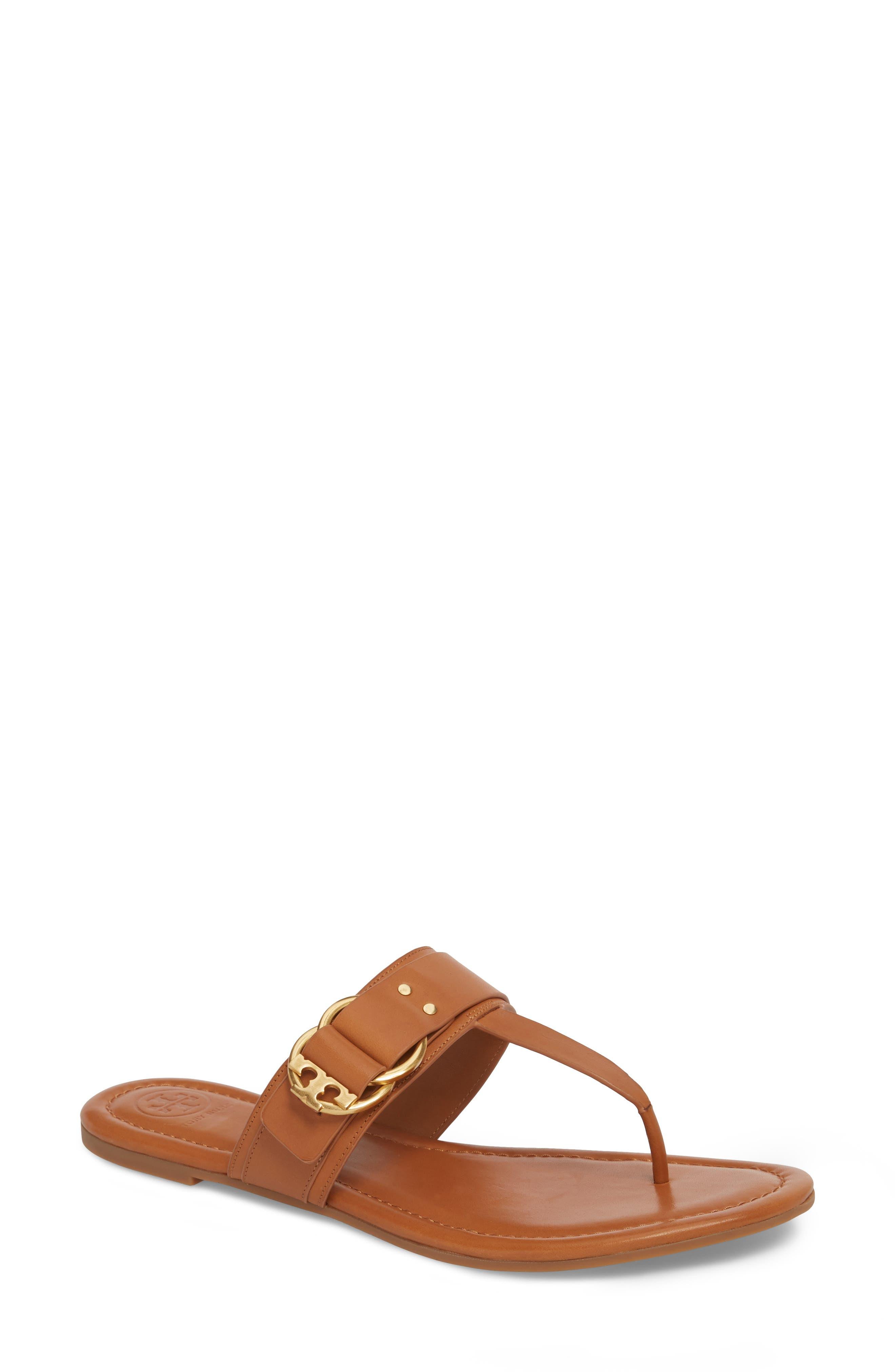 cfdae56e17139d ... new zealand tory burch marsden flat thong sandal women nordstrom 64bc4  3a2ca