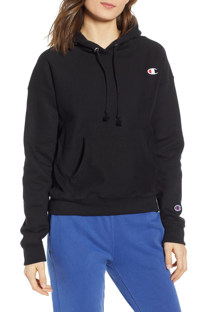 Champion Reverse Weave Hoodie  0455e00539f3