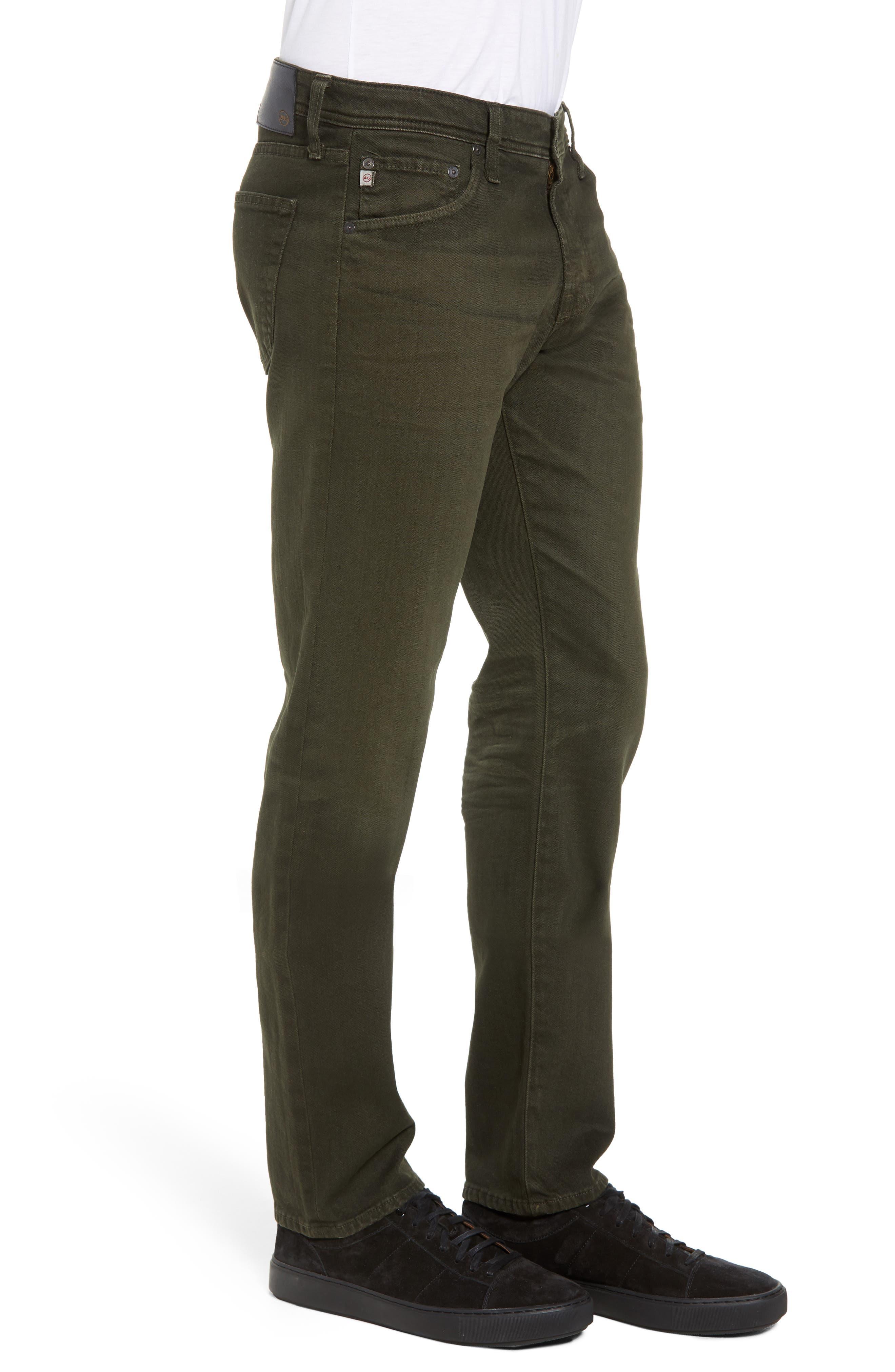 Tellis Slim Fit Jeans,                             Alternate thumbnail 3, color,                             7 YEARS OAK GROVE