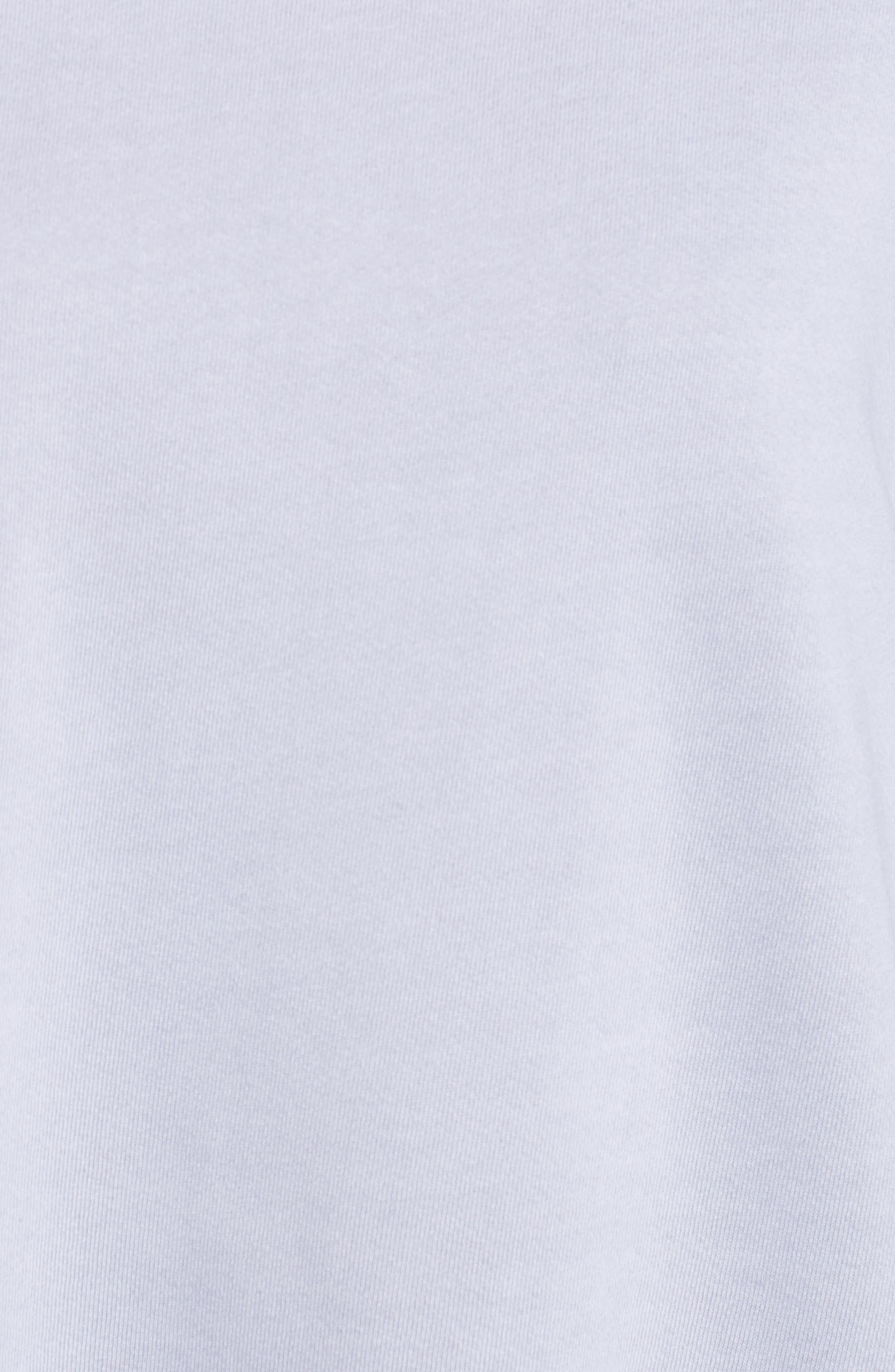 Crew Sweatshirt,                             Alternate thumbnail 5, color,                             090