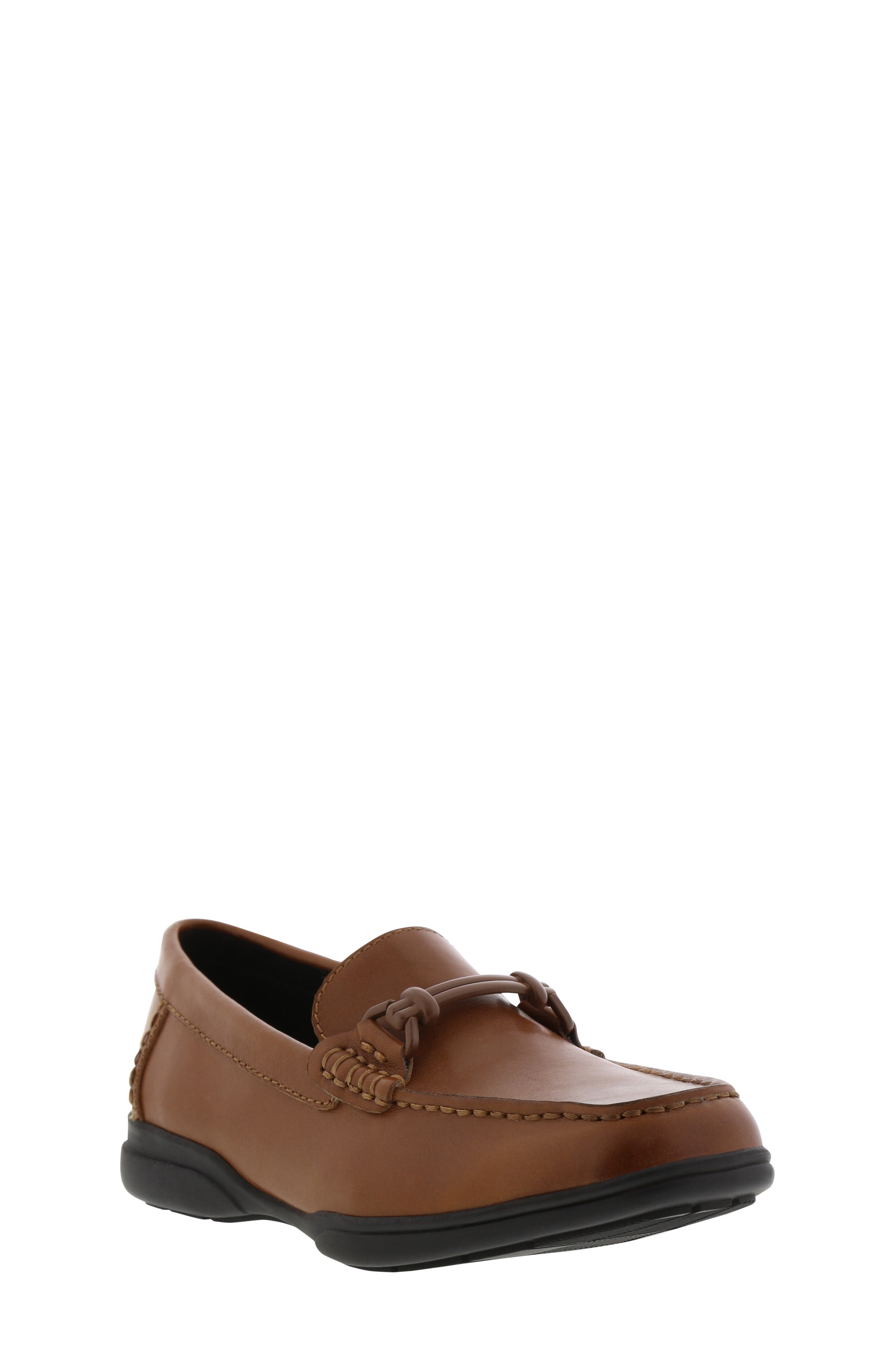 Joe Mason Driving Loafer,                             Main thumbnail 1, color,                             BURNT WHISKEY